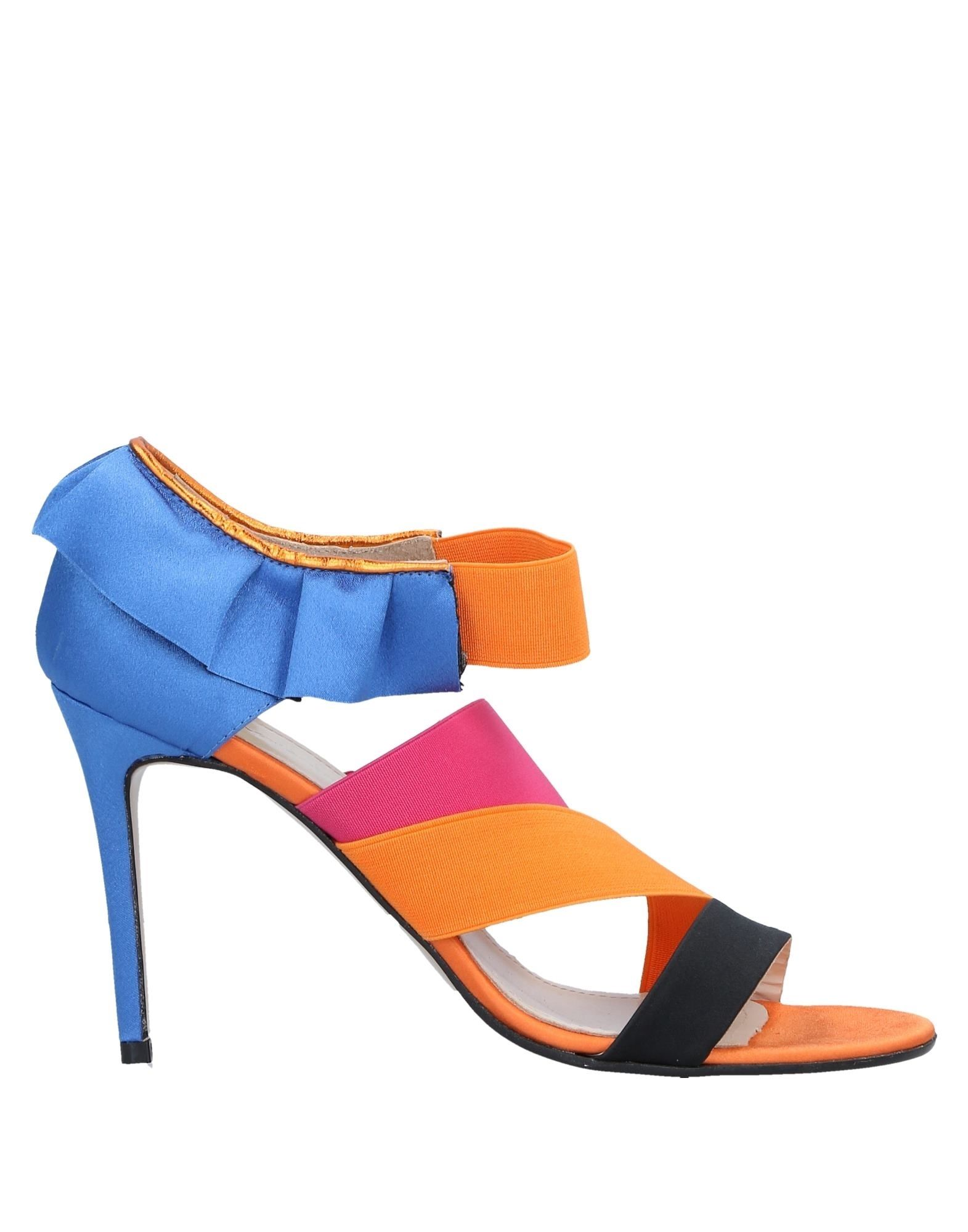 Luca Luca Valentini Sandals - Women Luca Luca Valentini Sandals online on  Canada - 11519734EK e3a46b