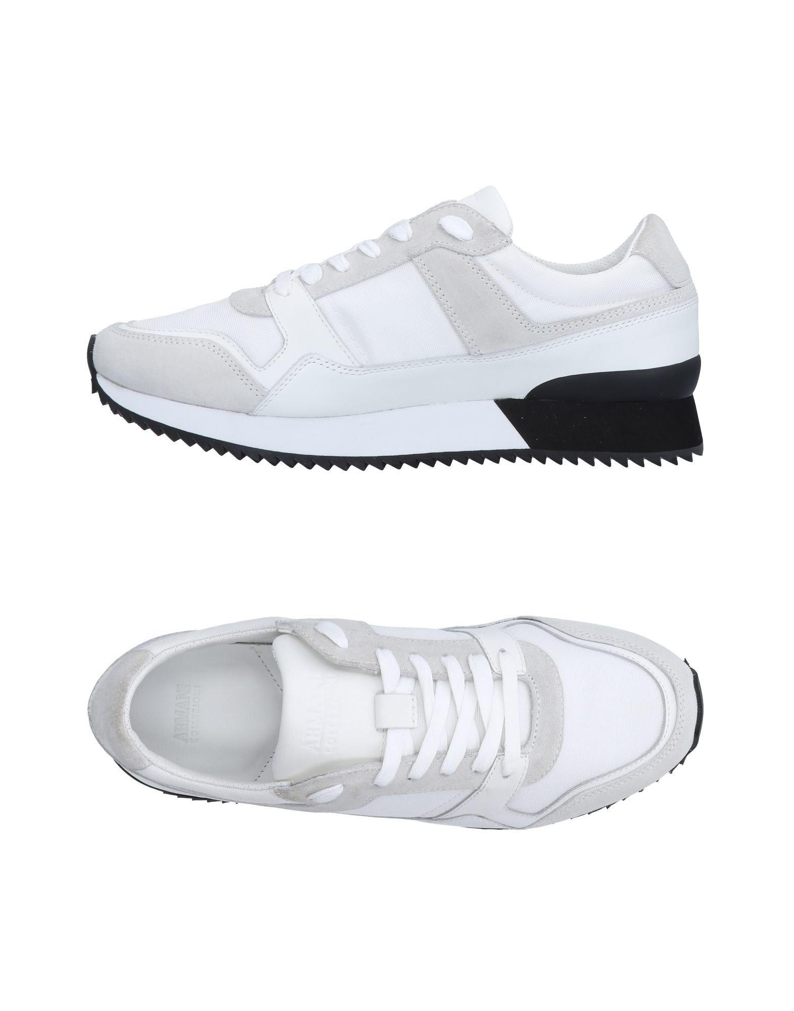Armani Collezioni Sneakers Herren  11519749IU Gute Qualität beliebte Schuhe