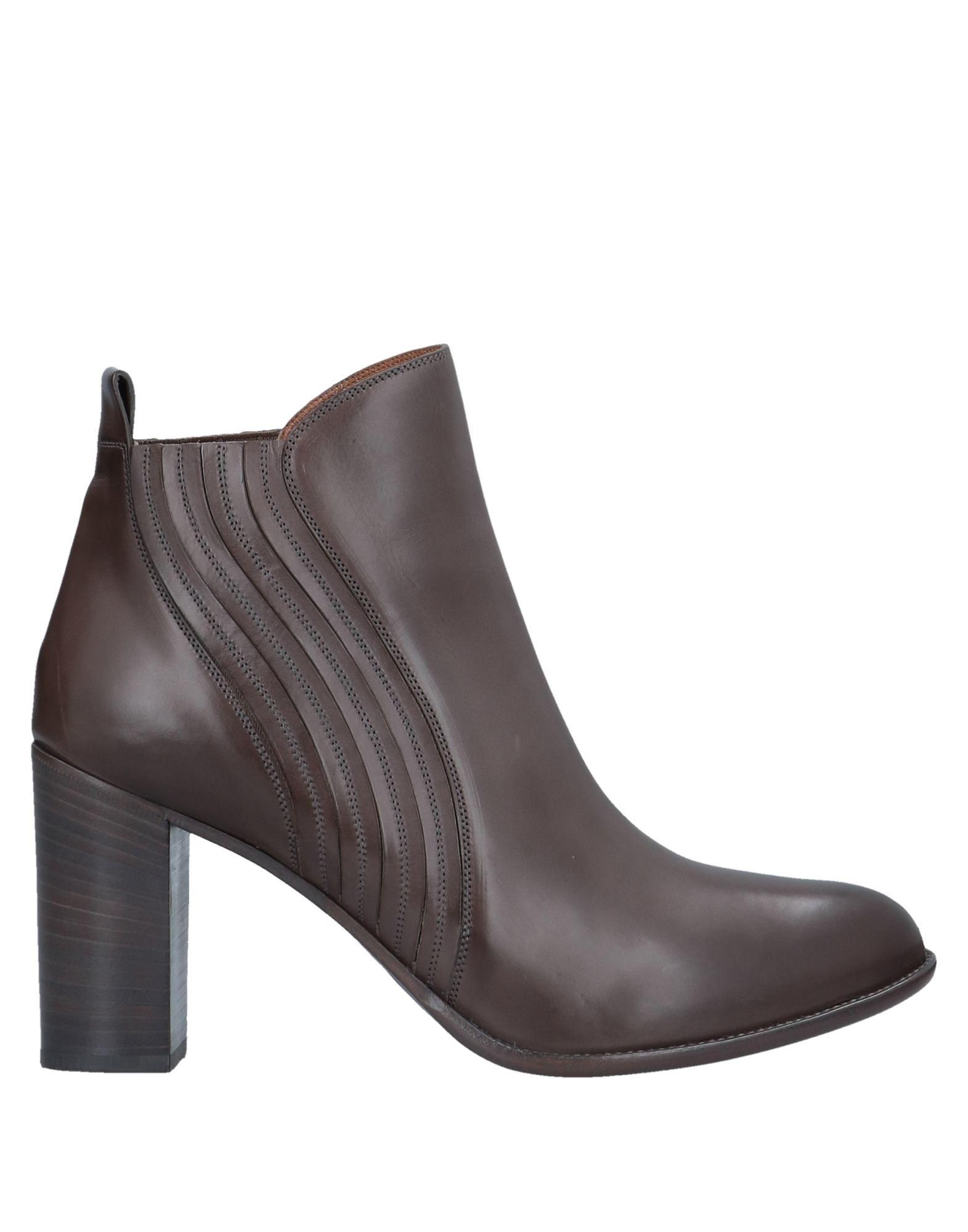 Sartore Stiefelette Damen  11519754PIGut aussehende strapazierfähige Schuhe