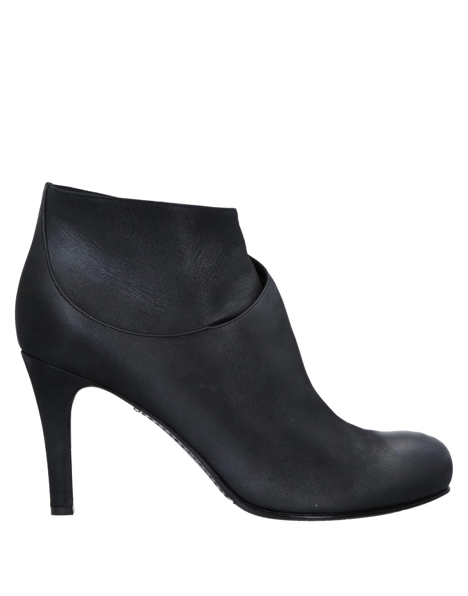 Rabatt Schuhe Rodo Stiefelette Damen  11519755UD