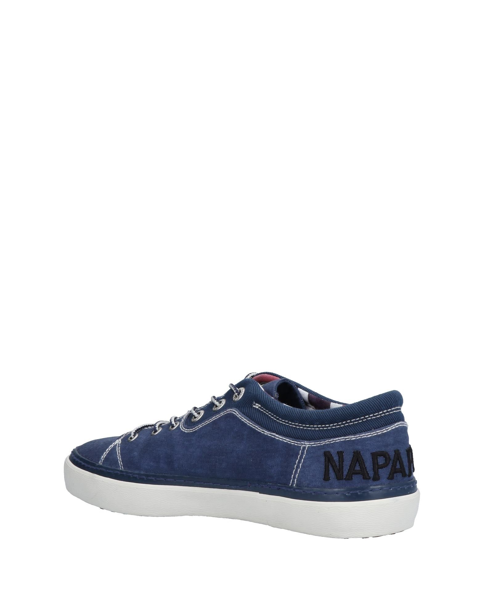 Napapijri Sneakers Sneakers Sneakers - Men Napapijri Sneakers online on  Australia - 11519770FW d75cc6