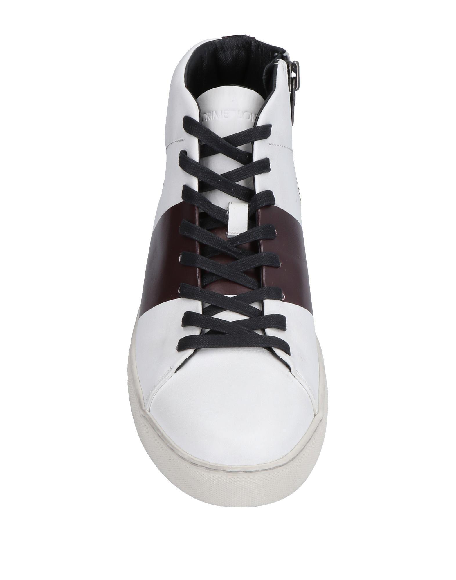 Rabatt echte Sneakers Schuhe Crime London Sneakers echte Herren  11519777OU 942feb