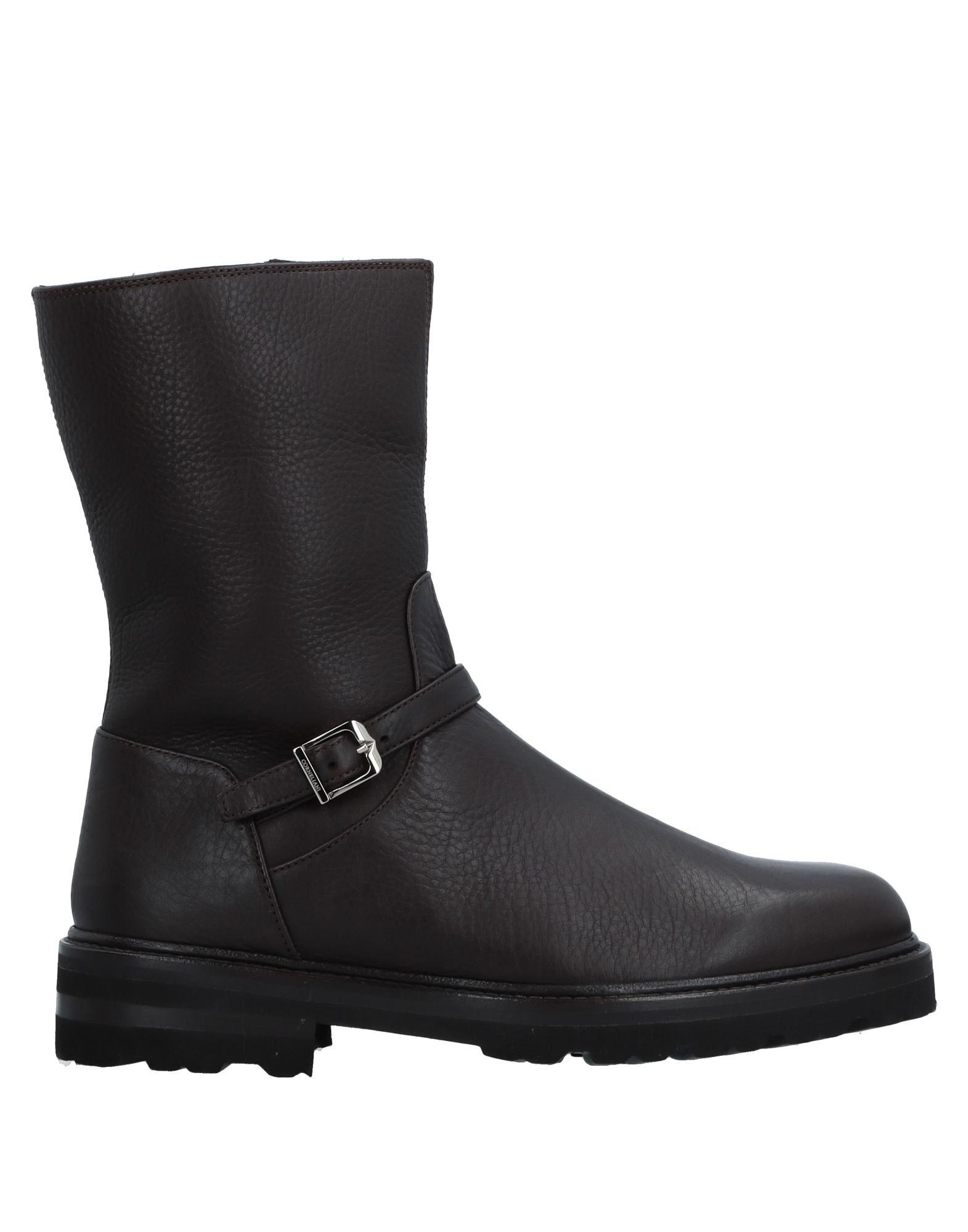 Corneliani Id Stiefelette Herren  11519780IQ Gute Qualität beliebte Schuhe