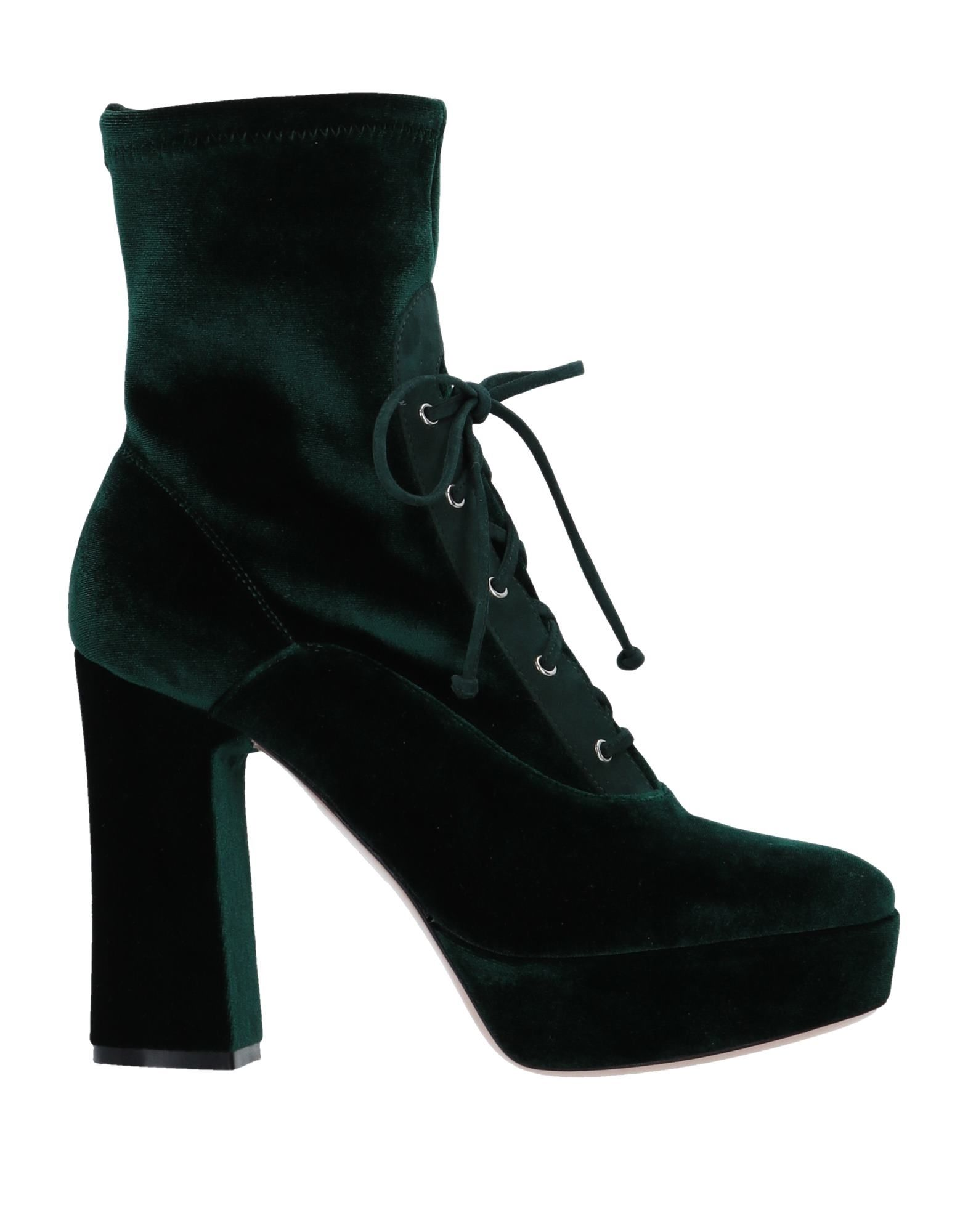 Rabatt Schuhe Lerre Stiefelette Damen  11519781JB
