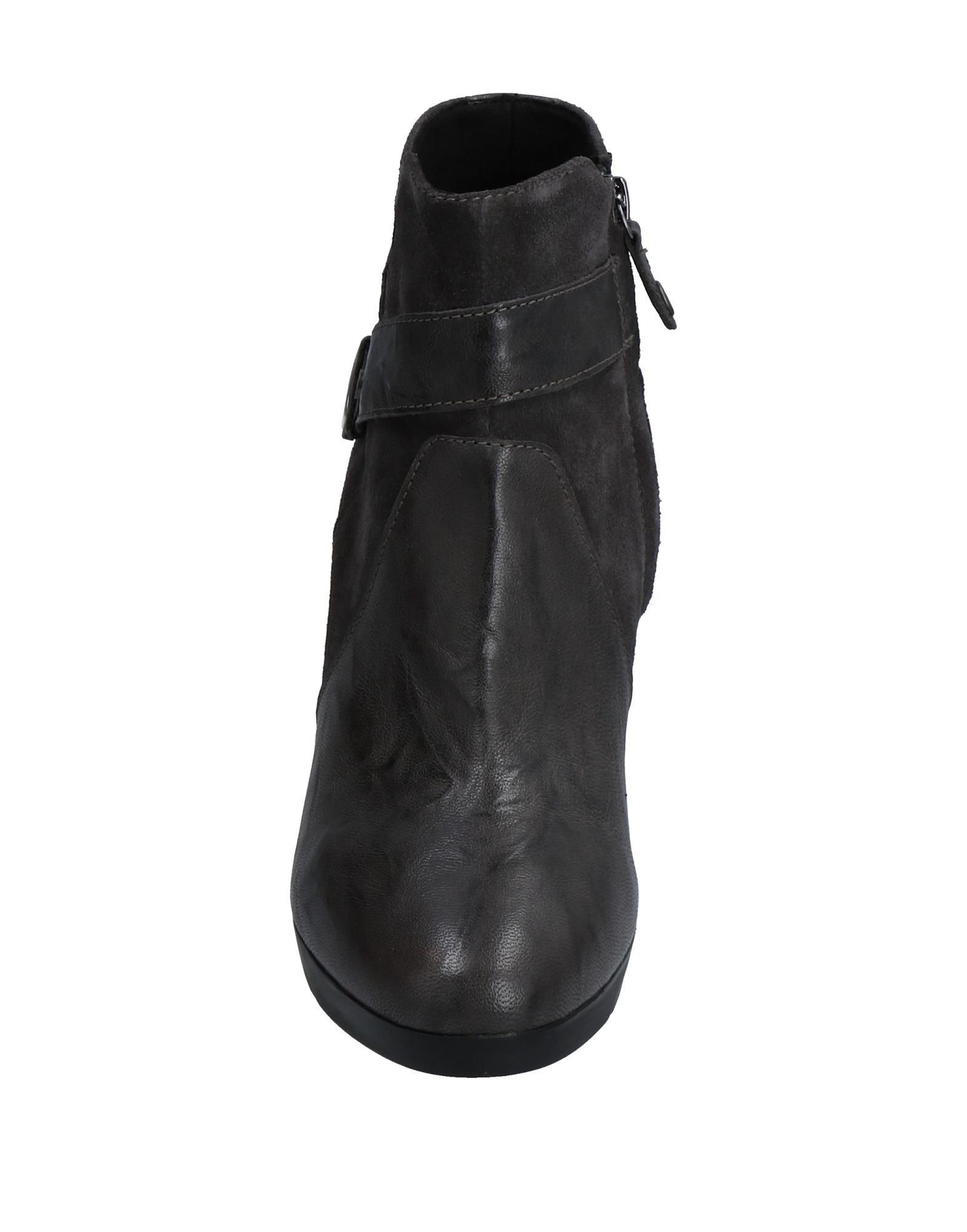 Gut um billige Damen Schuhe zu tragenGeox Stiefelette Damen billige  11519785NN 6e7d6f