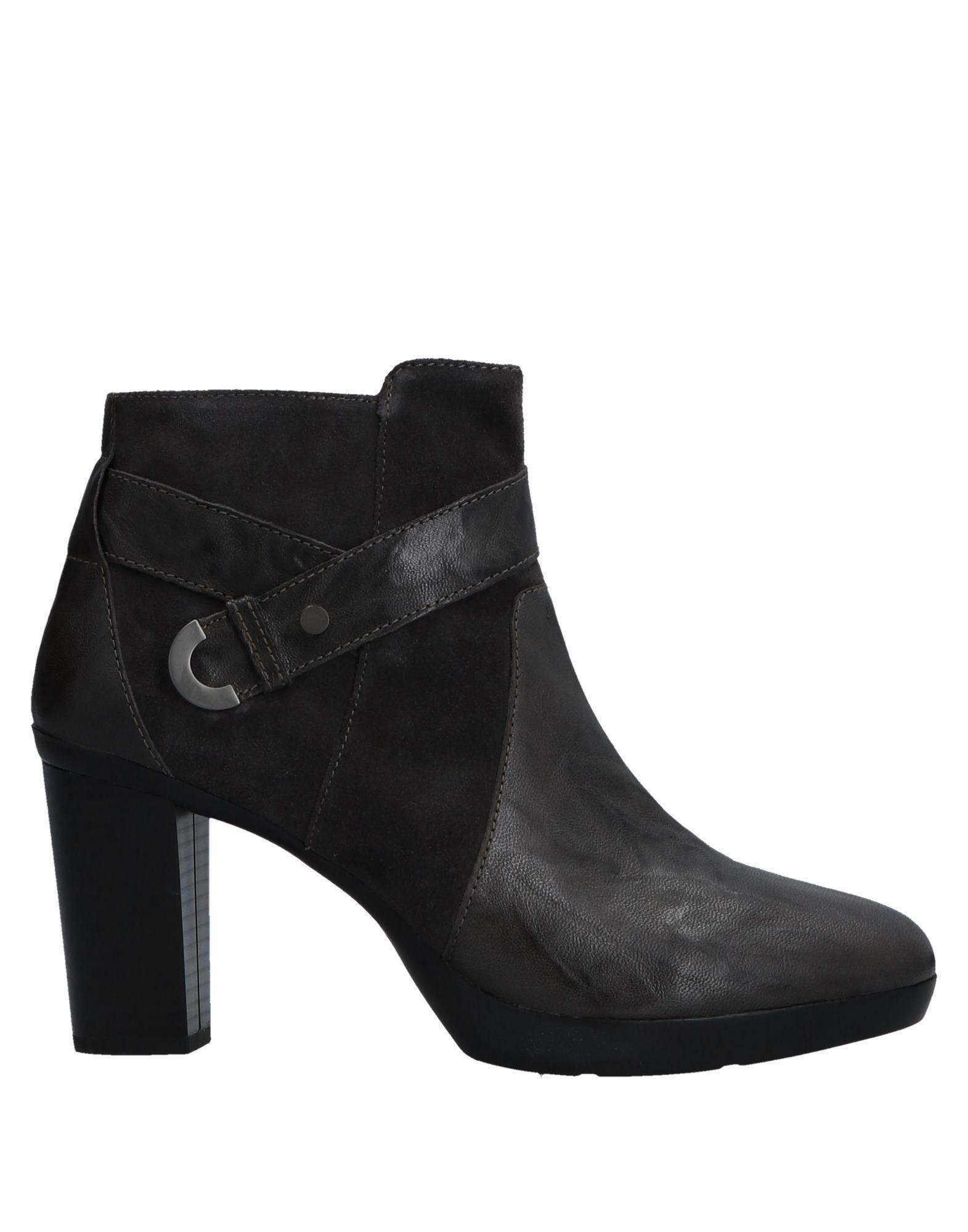 Gut um billige Damen Schuhe zu tragenGeox Stiefelette Damen billige  11519785NN f74c7d