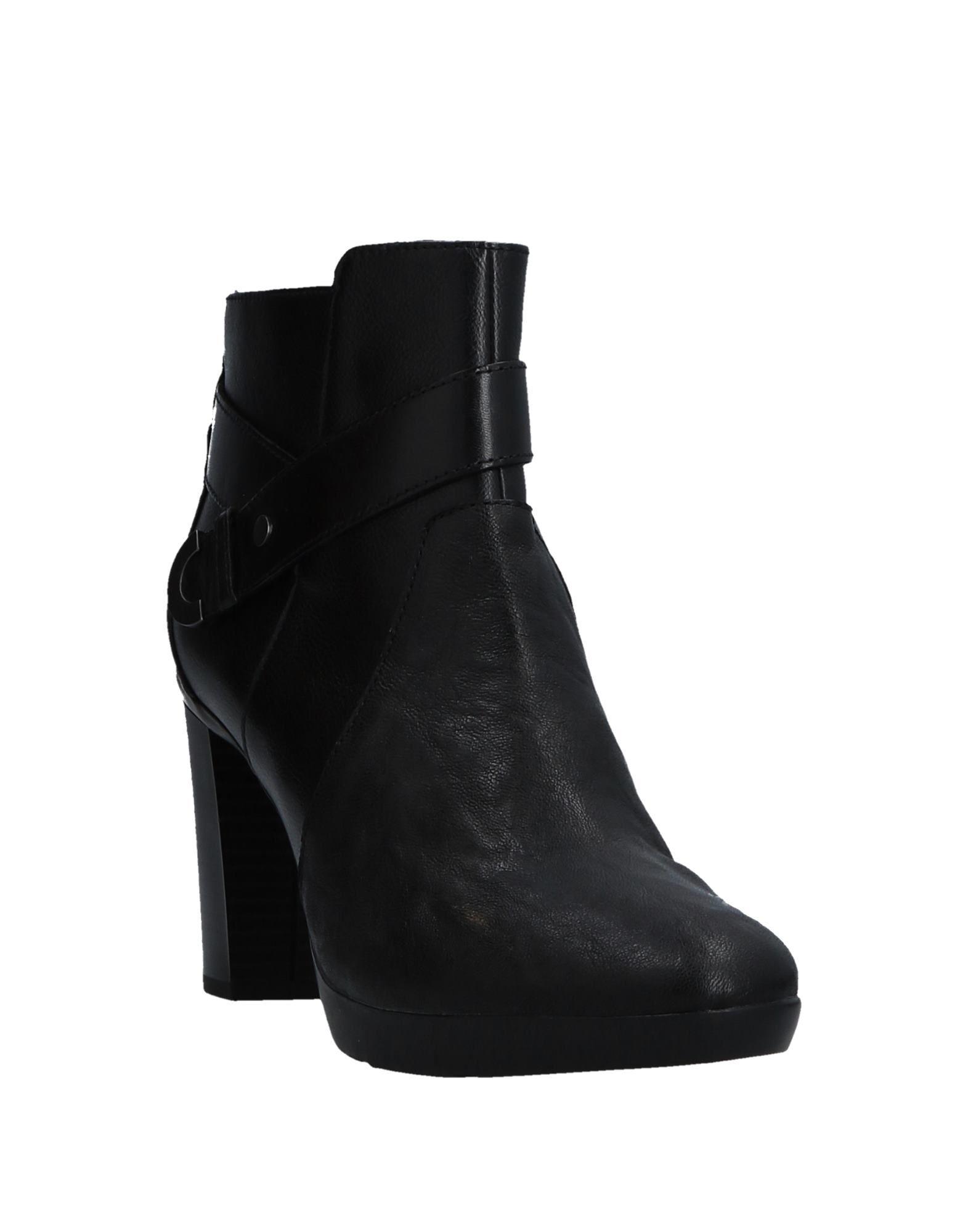 Gut tragenGeox um billige Schuhe zu tragenGeox Gut Stiefelette Damen  11519787FB 06c60b