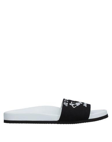 Zapatos con descuento Sandalia Joshua*S Hombre - Sandalias Joshua*S - 11519795UV Negro