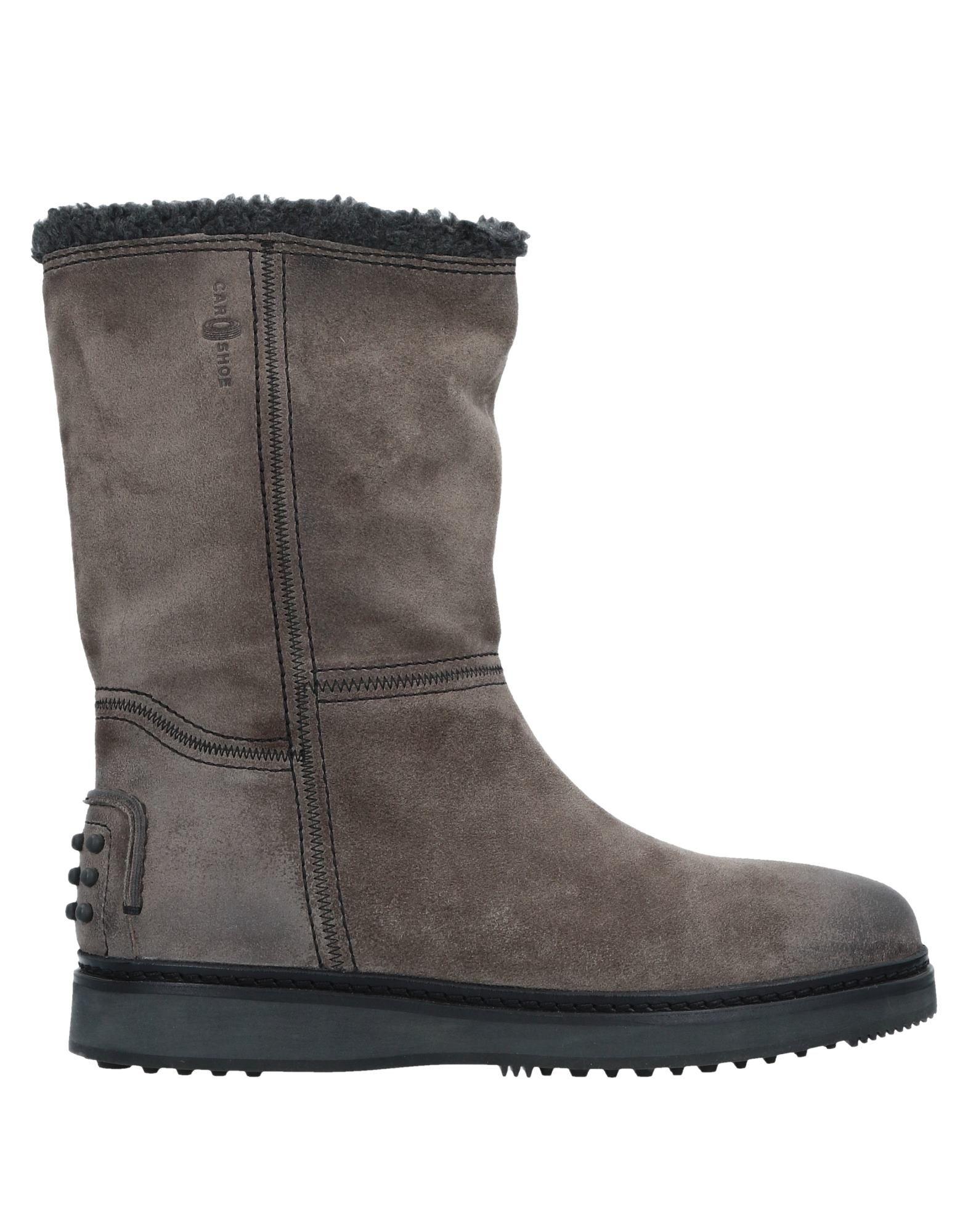 Günstige und modische Schuhe Carshoe Stiefelette Herren  11519805BD