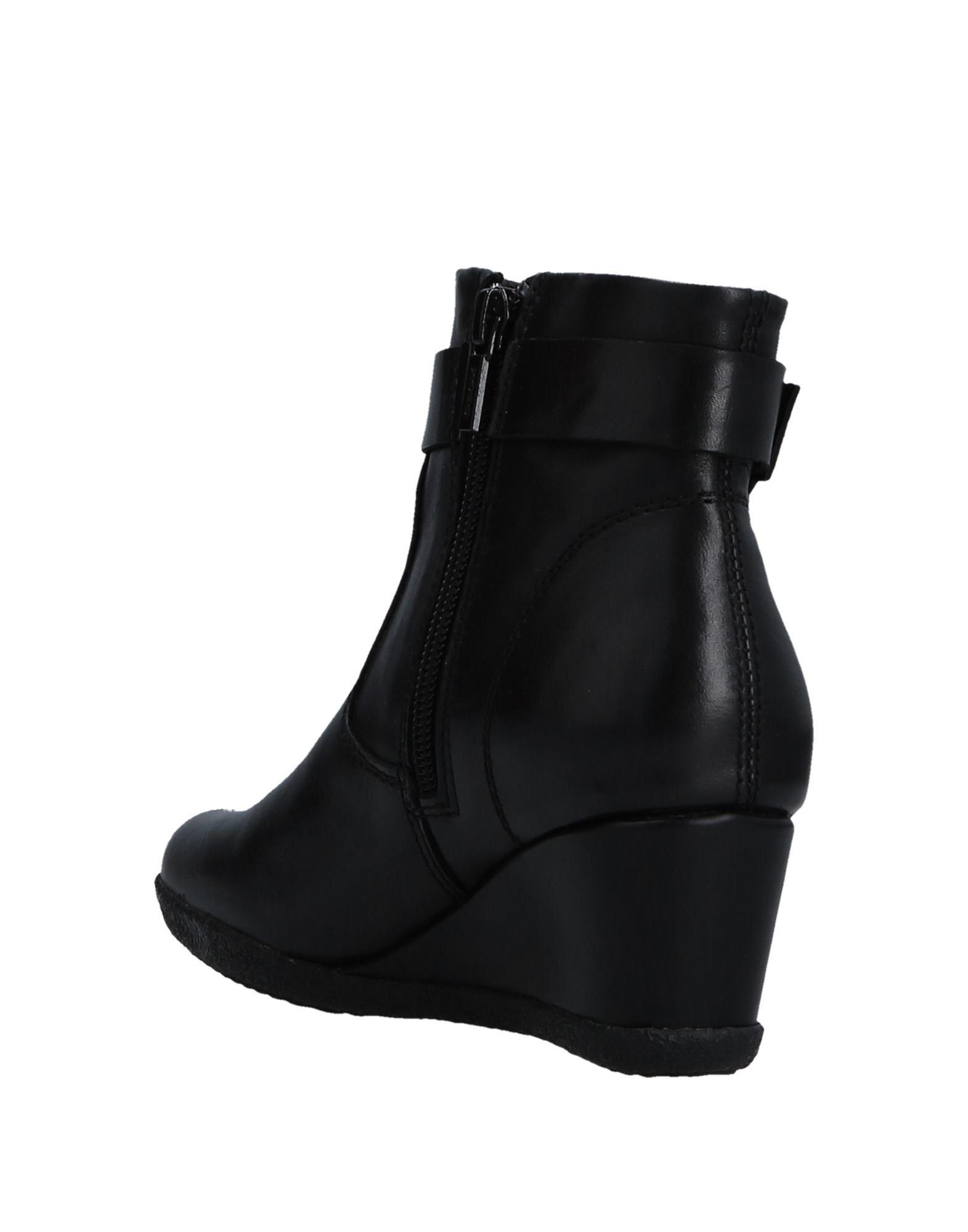 Geox Stiefelette Damen  Schuhe 11519810VL Gute Qualität beliebte Schuhe  19aed7