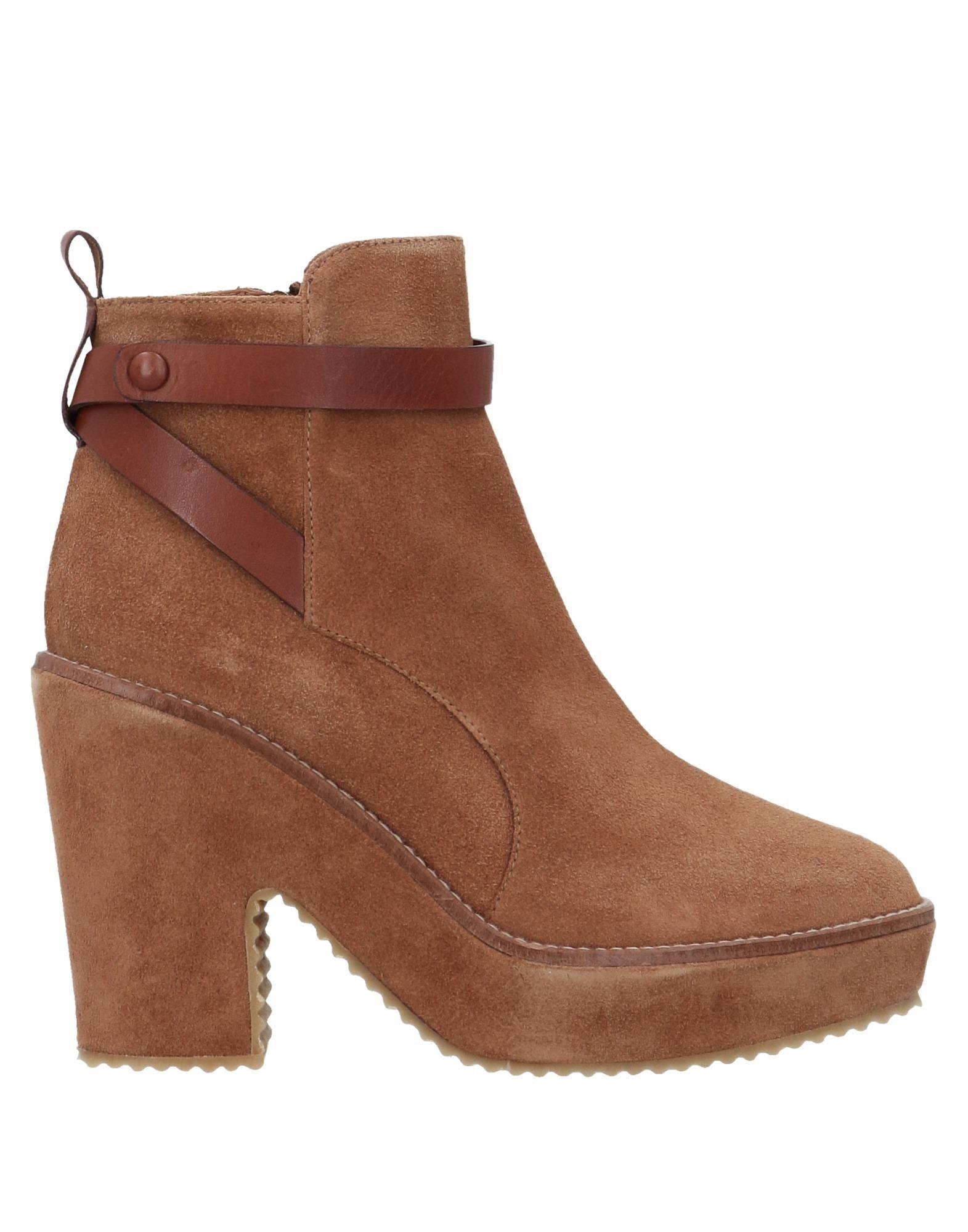 Castañer Stiefelette Damen  11519814GNGut aussehende strapazierfähige Schuhe