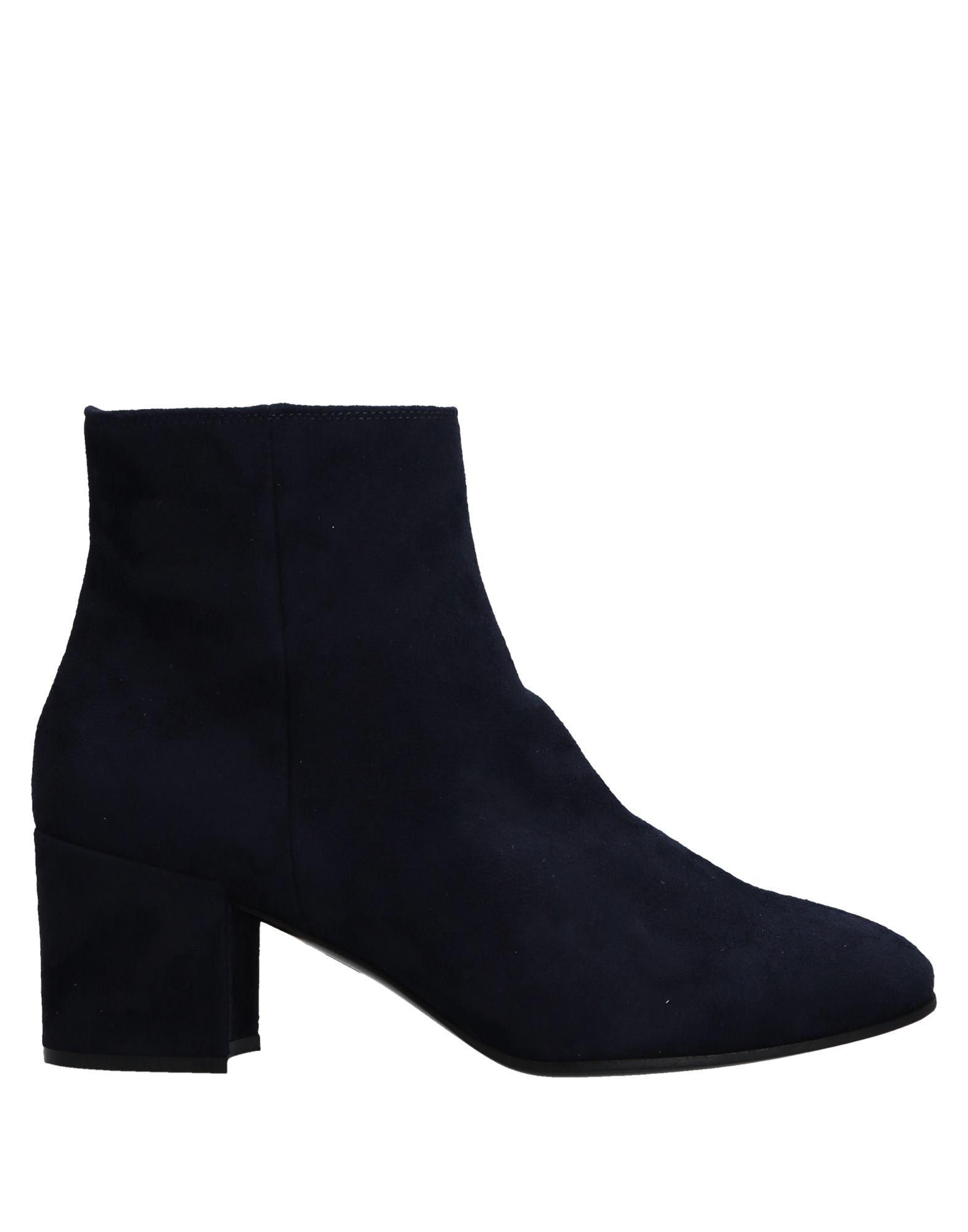 Gut um billige Schuhe zu tragenSemicouture Stiefelette Damen  11519819JW