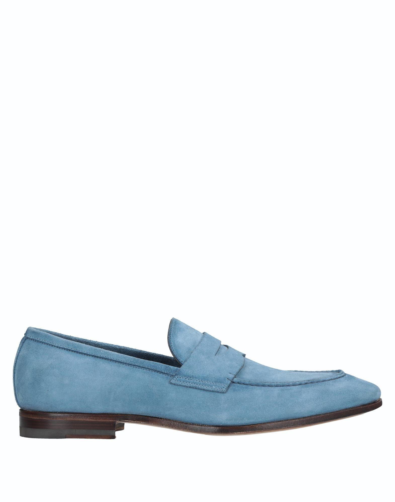 Santoni Mokassins Herren  11519822LL Gute Qualität beliebte Schuhe