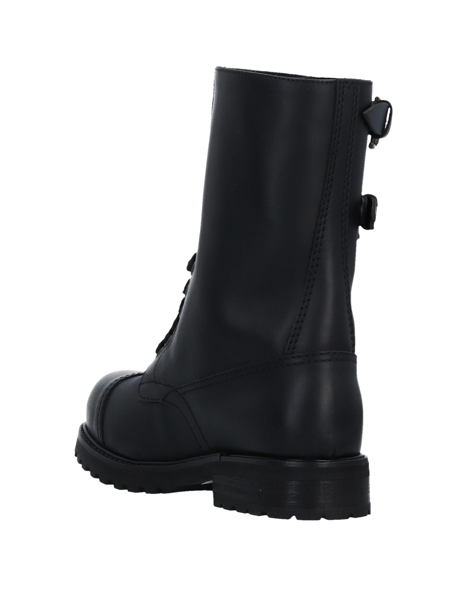 Stilvolle billige  Schuhe Semicouture Stiefelette Damen  billige 11519828DF 125ecd
