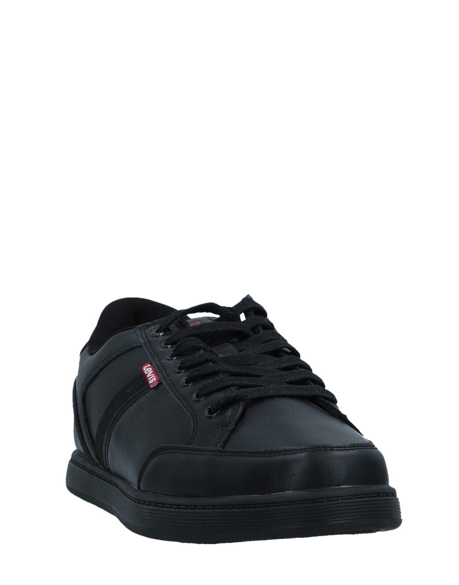 Rabatt echte Schuhe Herren Levi's Red Tab Sneakers Herren Schuhe  11519833RI 72e078