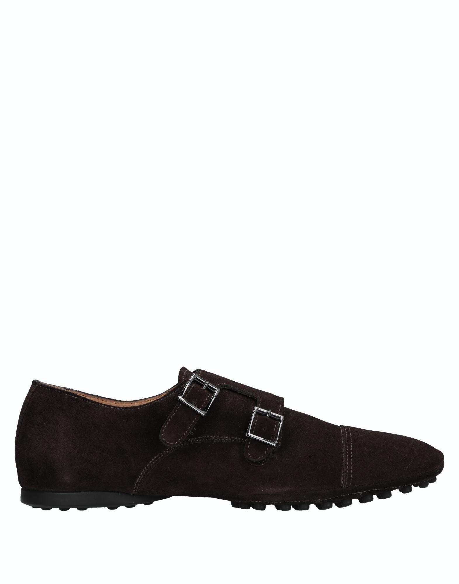 Mocassino Santoni Uomo - 11519836GT Scarpe economiche e buone