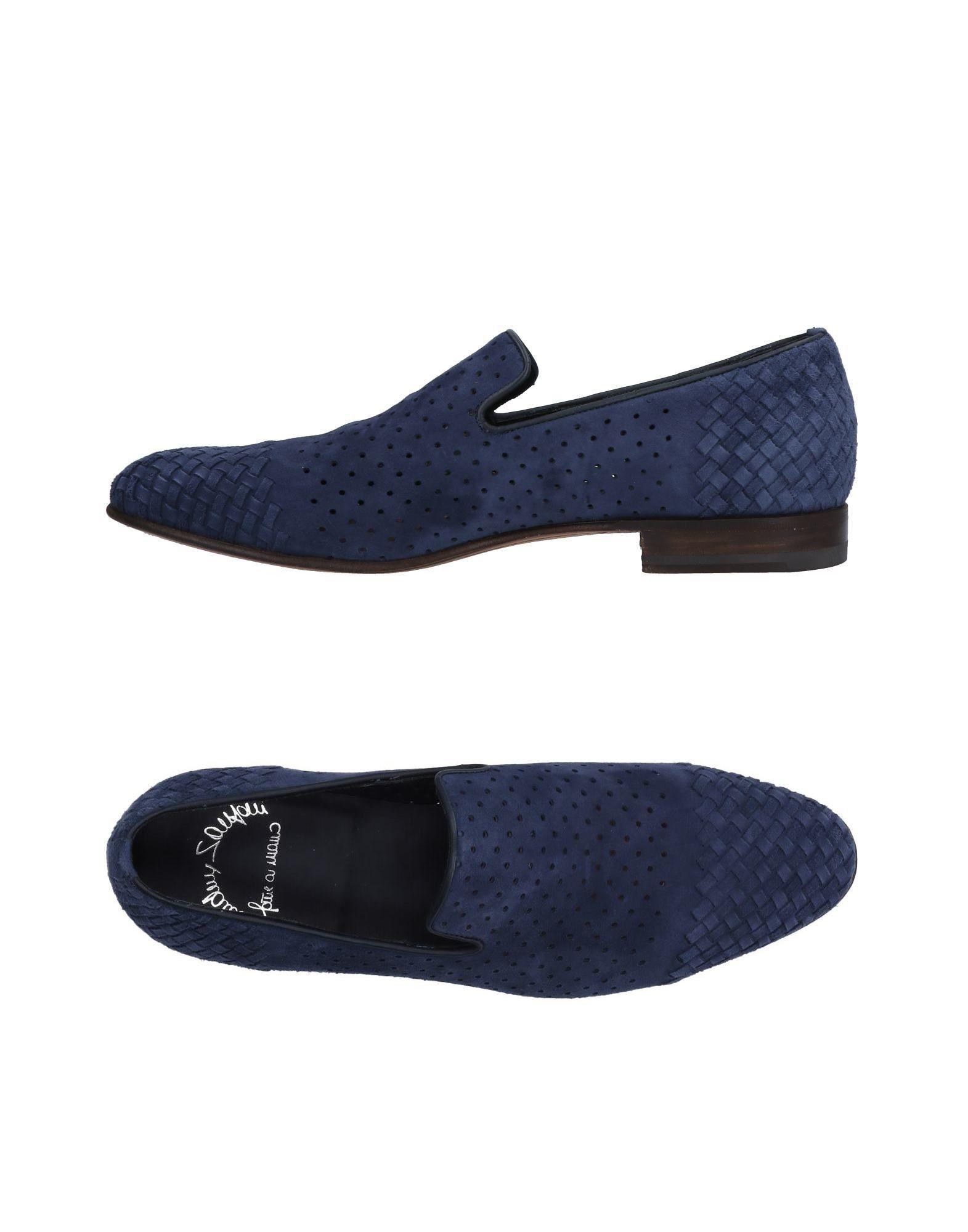 Santoni Mokassins Herren  11519850IE Gute Qualität beliebte Schuhe