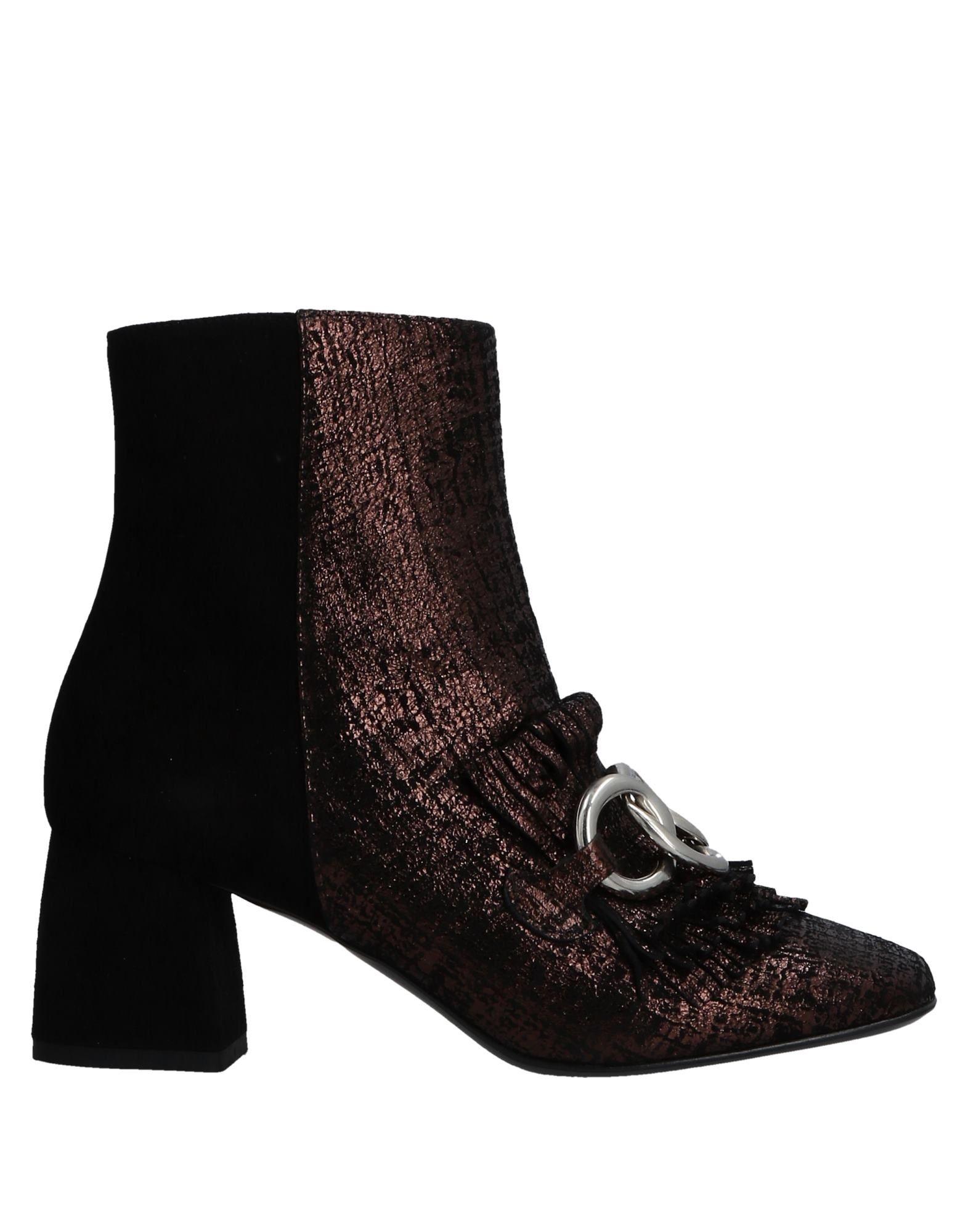 Rabatt Schuhe F.Lli Bruglia  Stiefelette Damen  Bruglia 11519863RS c7c739