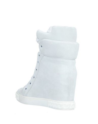 Casadei Casadei Gris Sneakers Clair Sneakers q4wpqHra