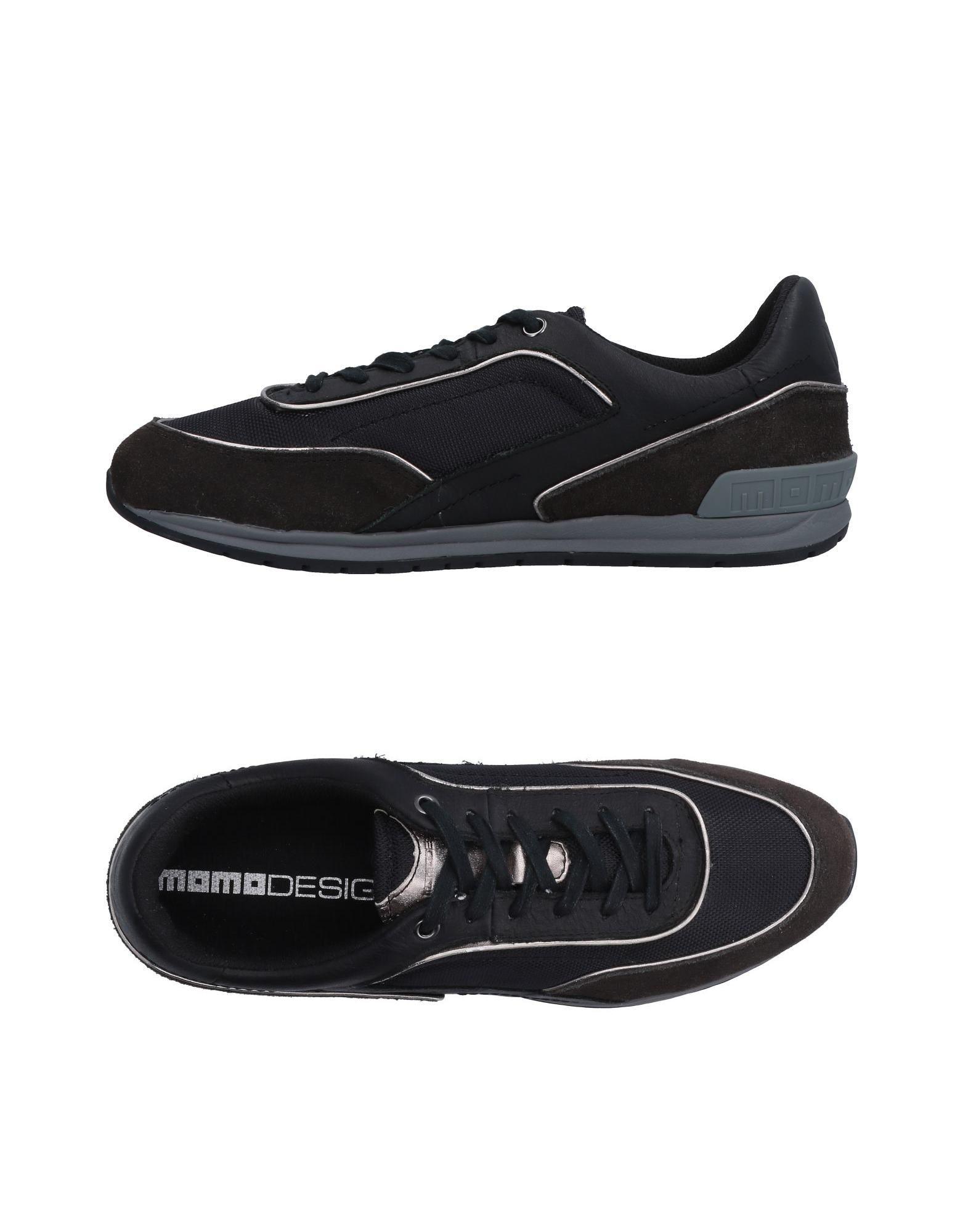 Sneakers Momo Design Uomo - 11519885VT