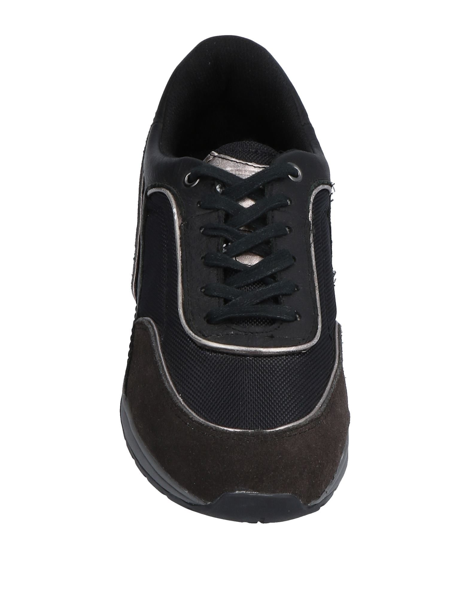 Rabatt echte Schuhe Momo Design Sneakers Herren  11519885VT