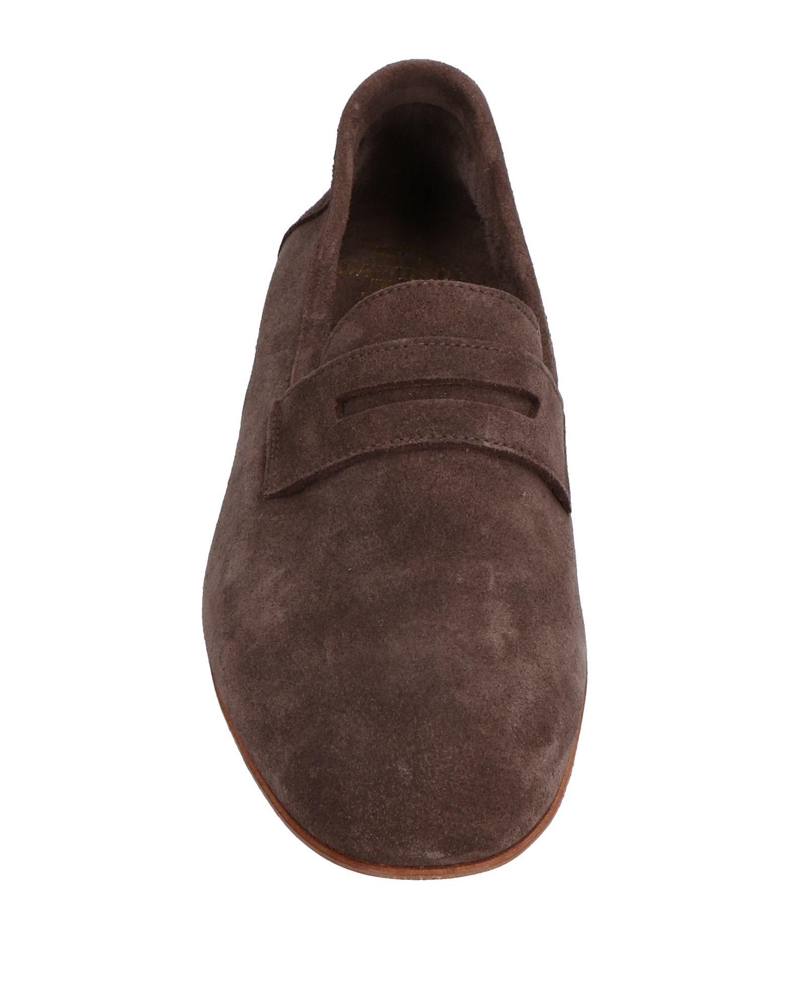 Rabatt echte Schuhe Herren Davidson Mokassins Herren Schuhe  11519886TG 6e6915