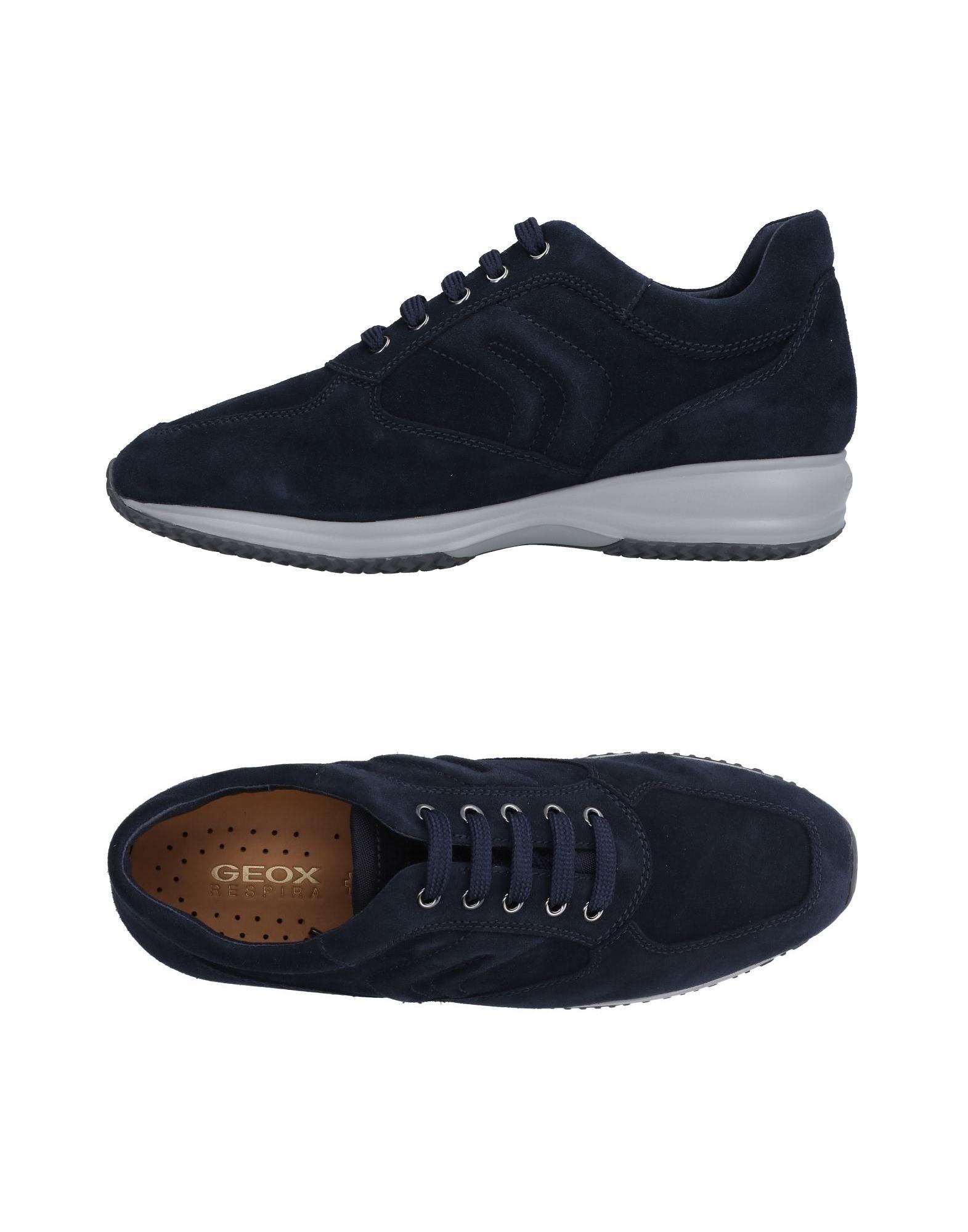 Geox Sneakers - Men Geox Sneakers online online online on  Australia - 11519894AW 6b0544