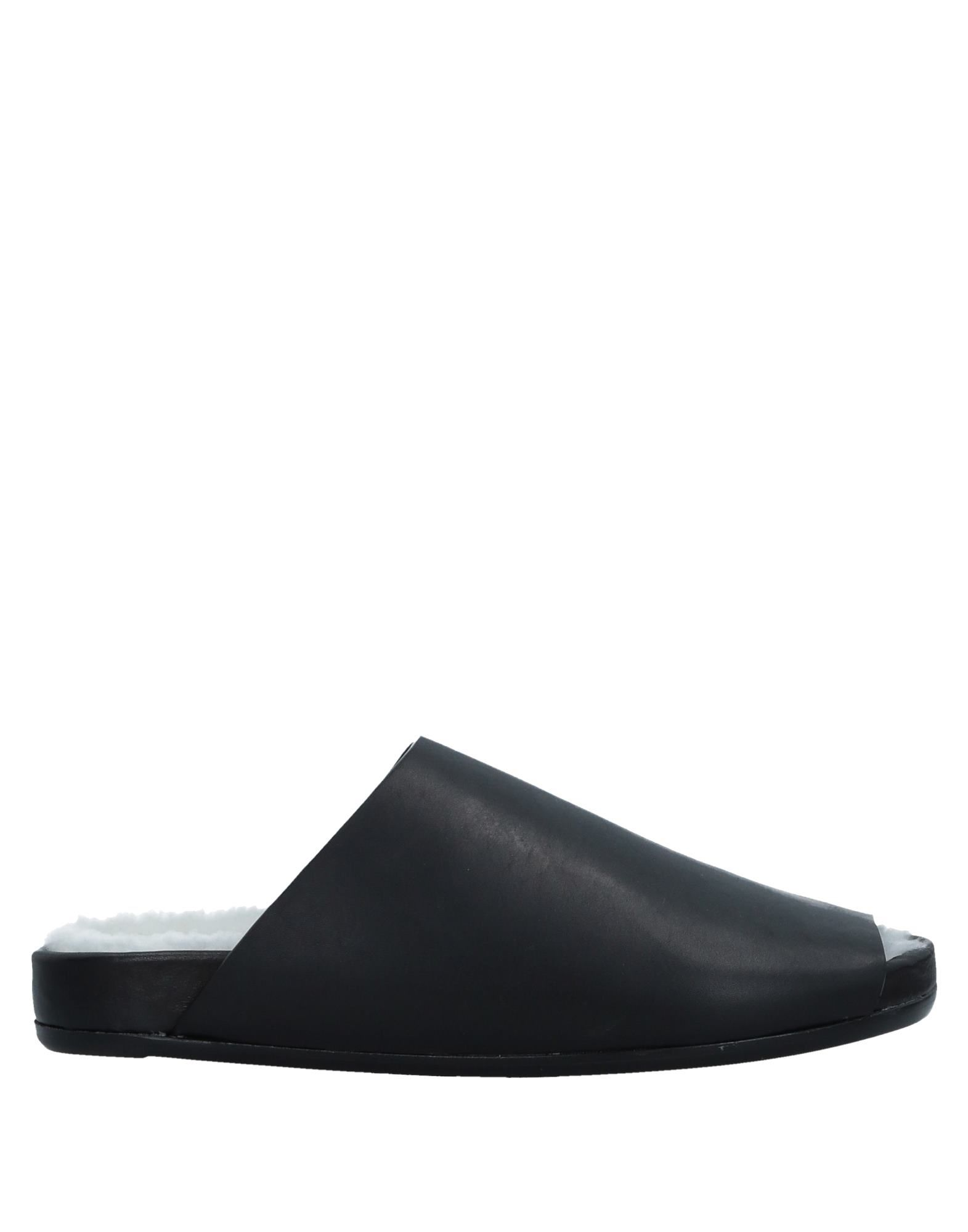 Rick Owens Sandals Sandals - Men Rick Owens Sandals Sandals online on  United Kingdom - 11519900VC 3c7f8b
