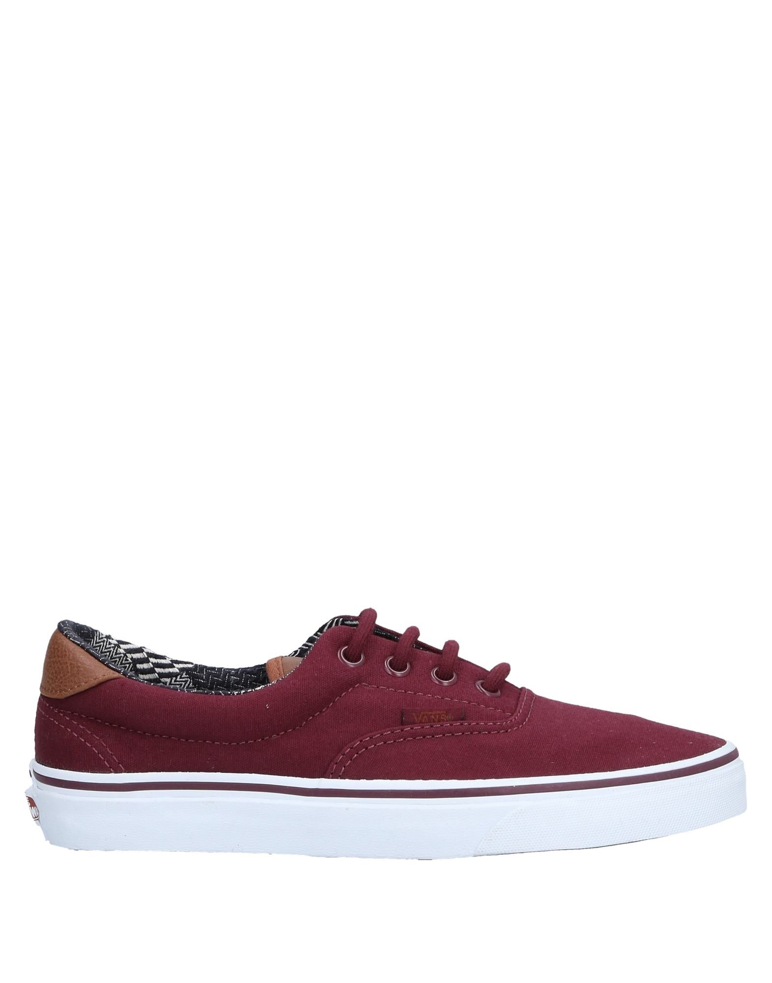 Vans 11519914JU Sneakers Damen  11519914JU Vans Gute Qualität beliebte Schuhe 4f8784