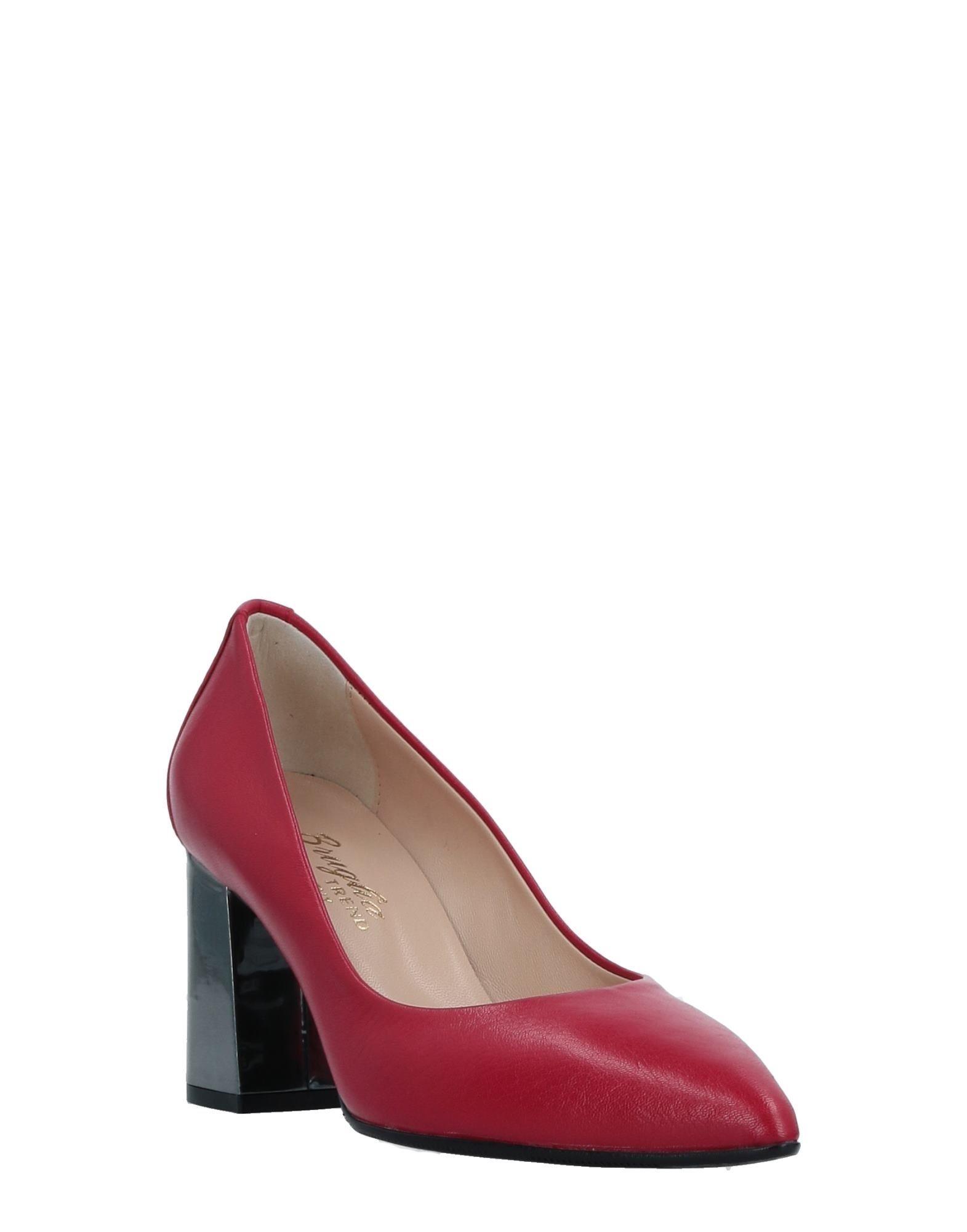 Stilvolle billige Schuhe  F.Lli Bruglia Pumps Damen  Schuhe 11519917AG 52338b