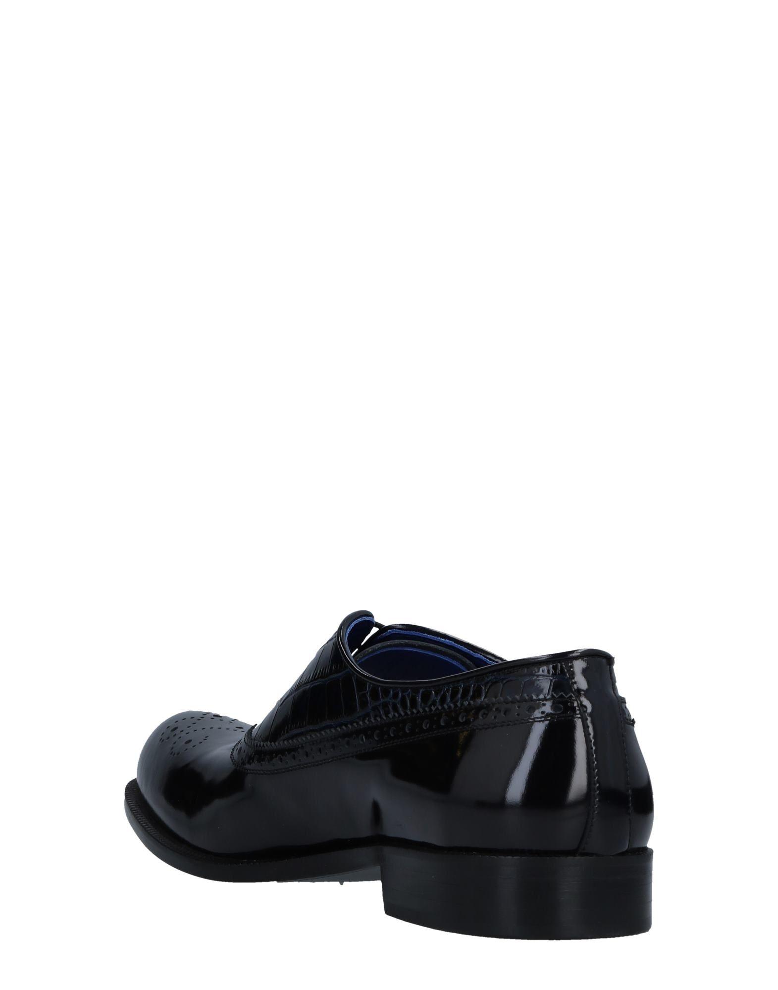 Giovanni Conti Schnürschuhe Herren  11519922RN Gute Qualität beliebte Schuhe