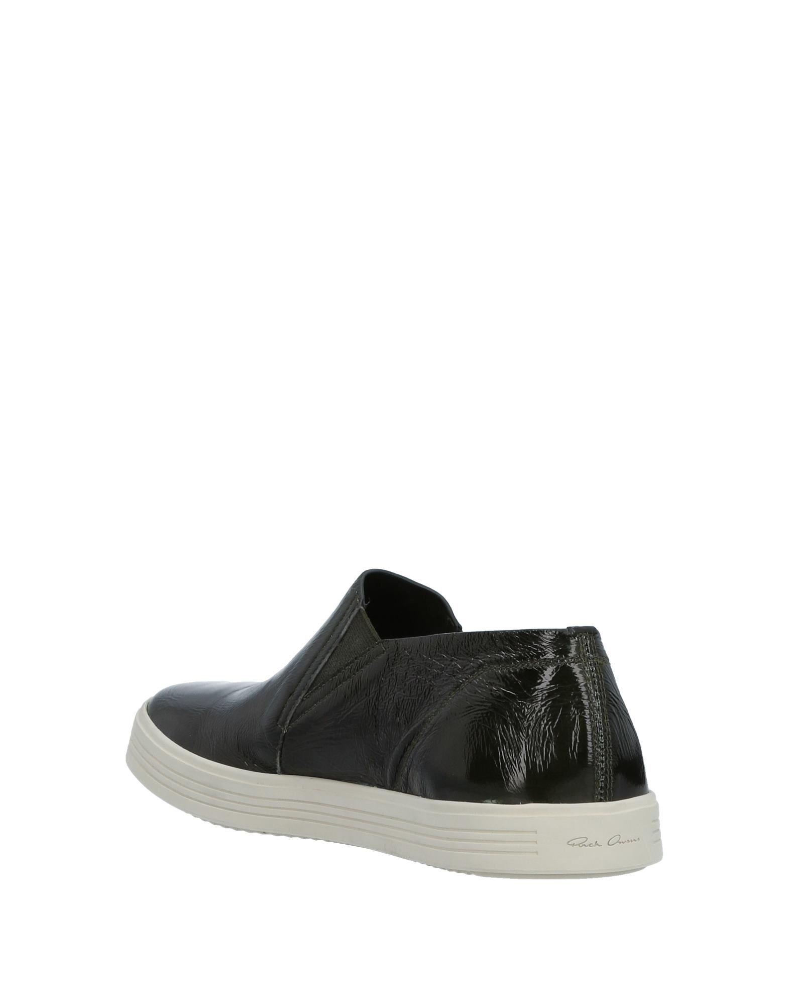 Rick Owens Owens Rick Sneakers Herren  11519927JB Neue Schuhe 4a6339