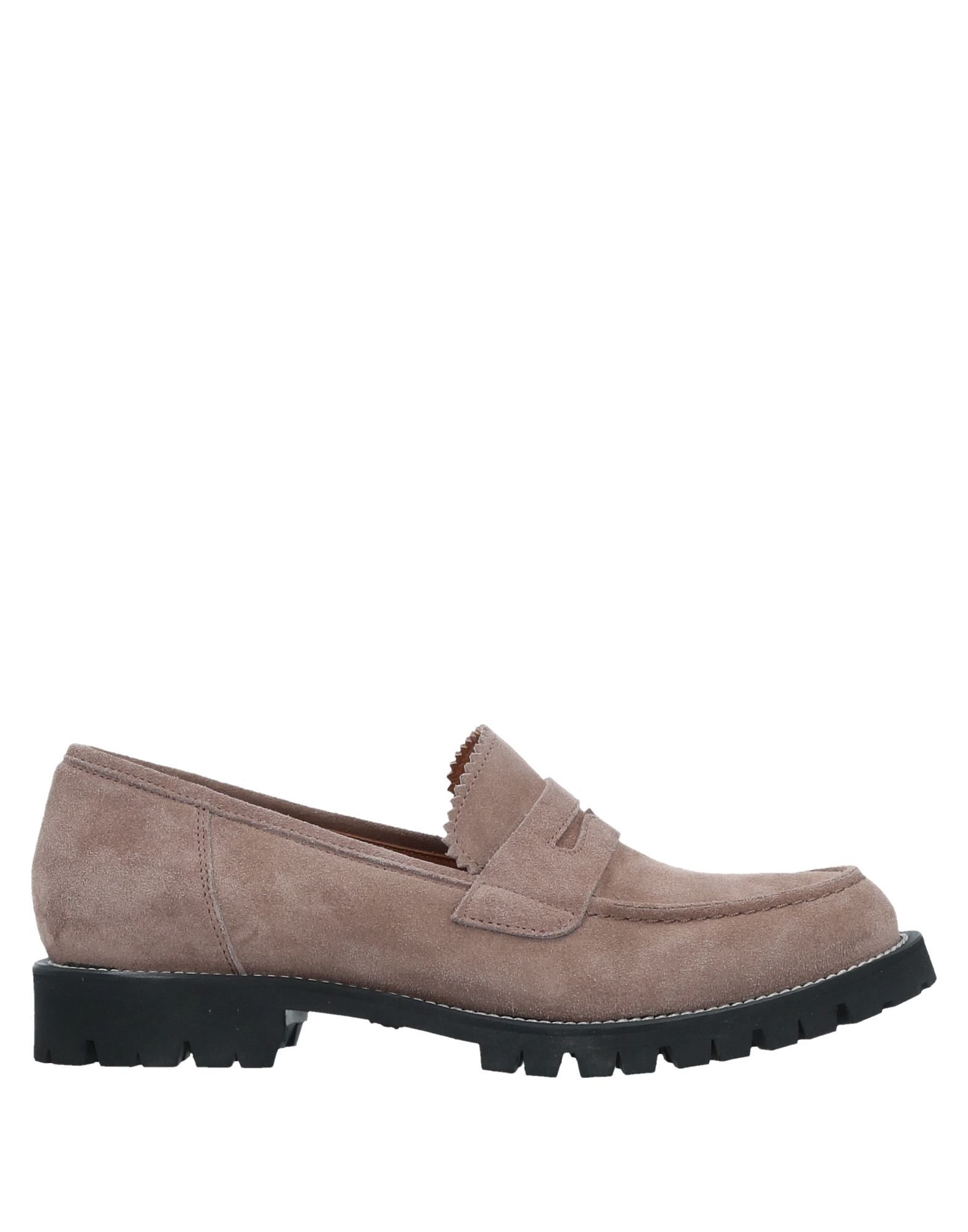 Gut um billige Mokassins Schuhe zu tragenF.Lli Bruglia Mokassins billige Damen  11519929CE a21ec9