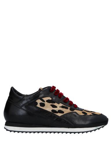 Zapatos de hombre y mujer de promoción por tiempo limitado Zapatillas Fragiacomo Mujer - Zapatillas Fragiacomo - 11519937LI Negro