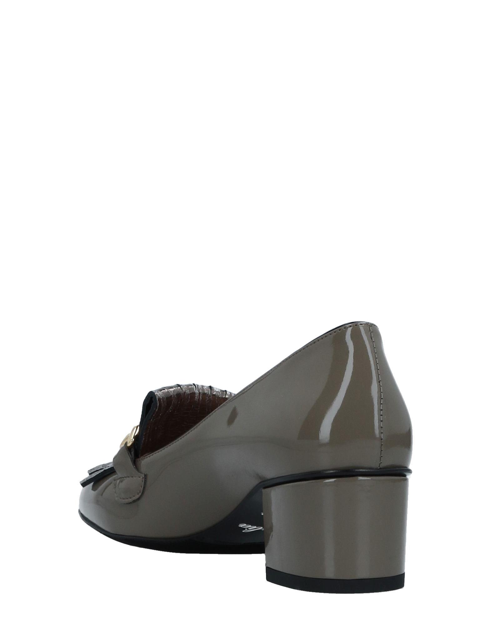 Stilvolle billige Mokassins Schuhe F.Lli Bruglia Mokassins billige Damen  11519944NB dde686
