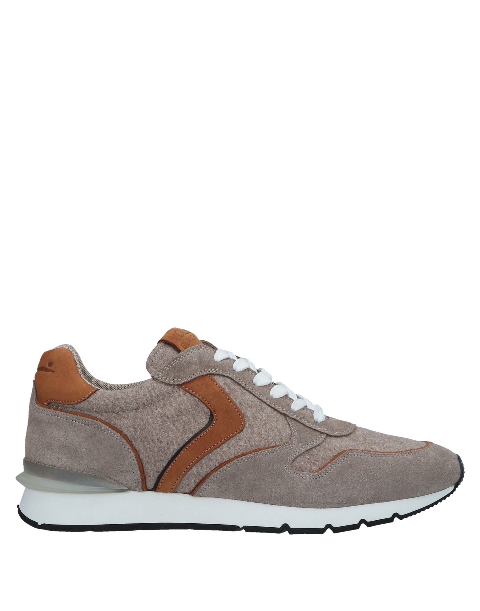 Sneakers Voile Blanche Uomo - 11519949NM
