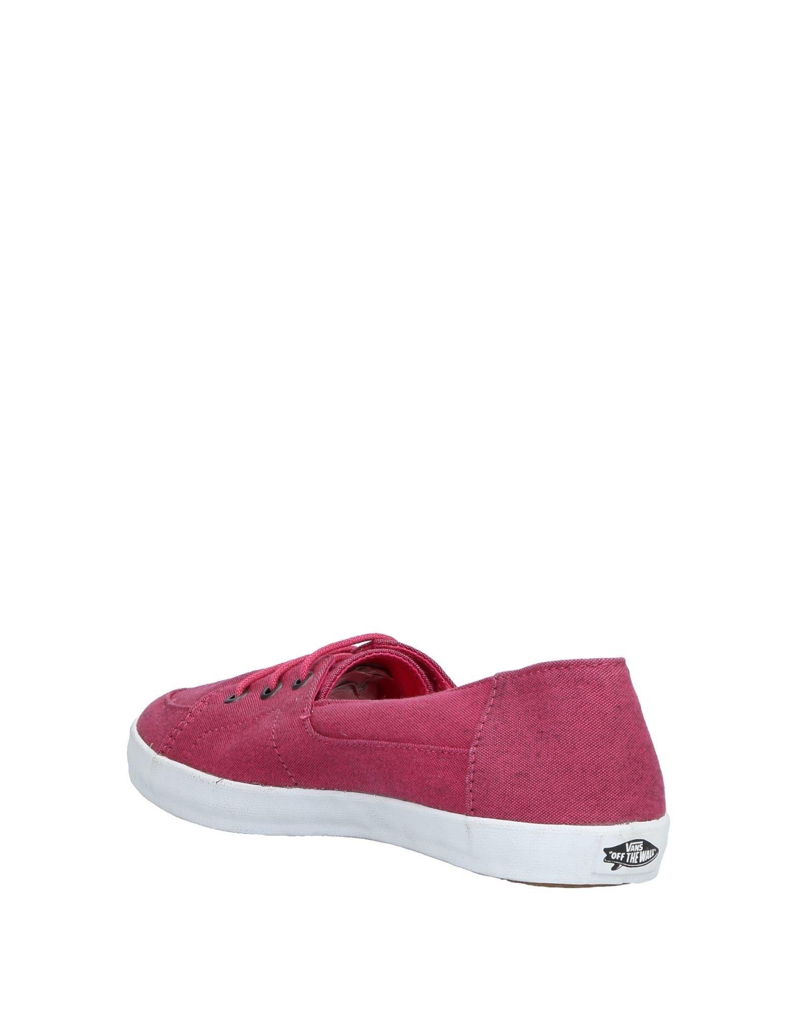 Vans Sneakers Damen  Schuhe 11519953UD Heiße Schuhe  676356