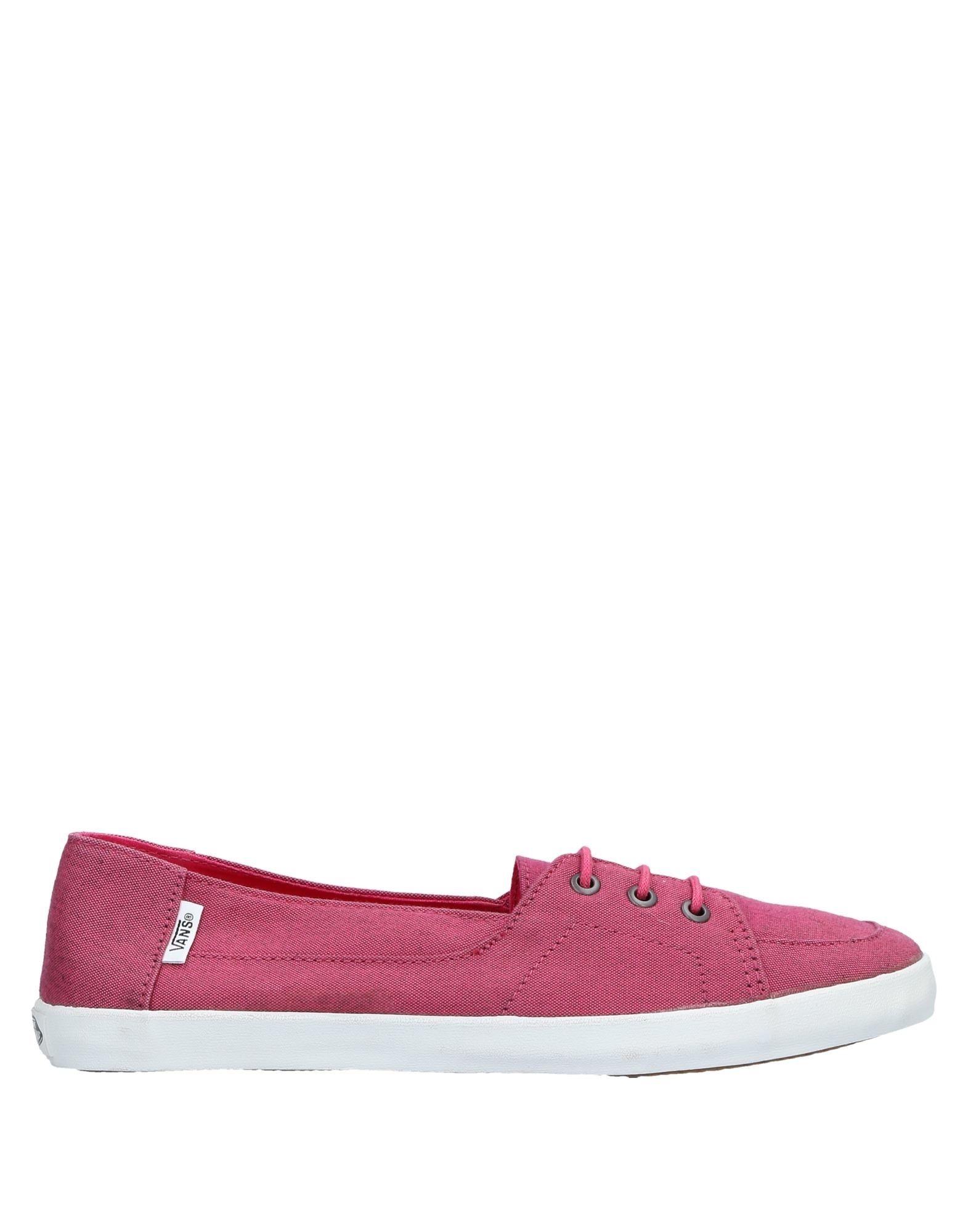 Sneakers Vans Scarpe Donna - 11519953UD Scarpe Vans comode e distintive 83bf97
