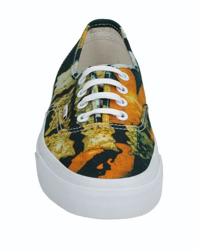 Vans Foncé Sneakers Sneakers Sneakers Vans Vans Vert Vans Foncé Vert Vert Foncé Sneakers qtFvR0FB