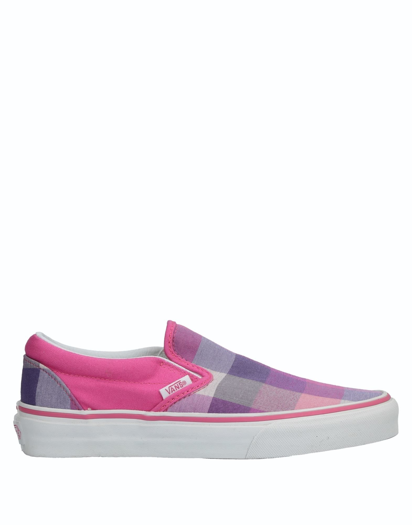 Moda Sneakers Vans Vans Sneakers Donna - 11519960PI 766ba5