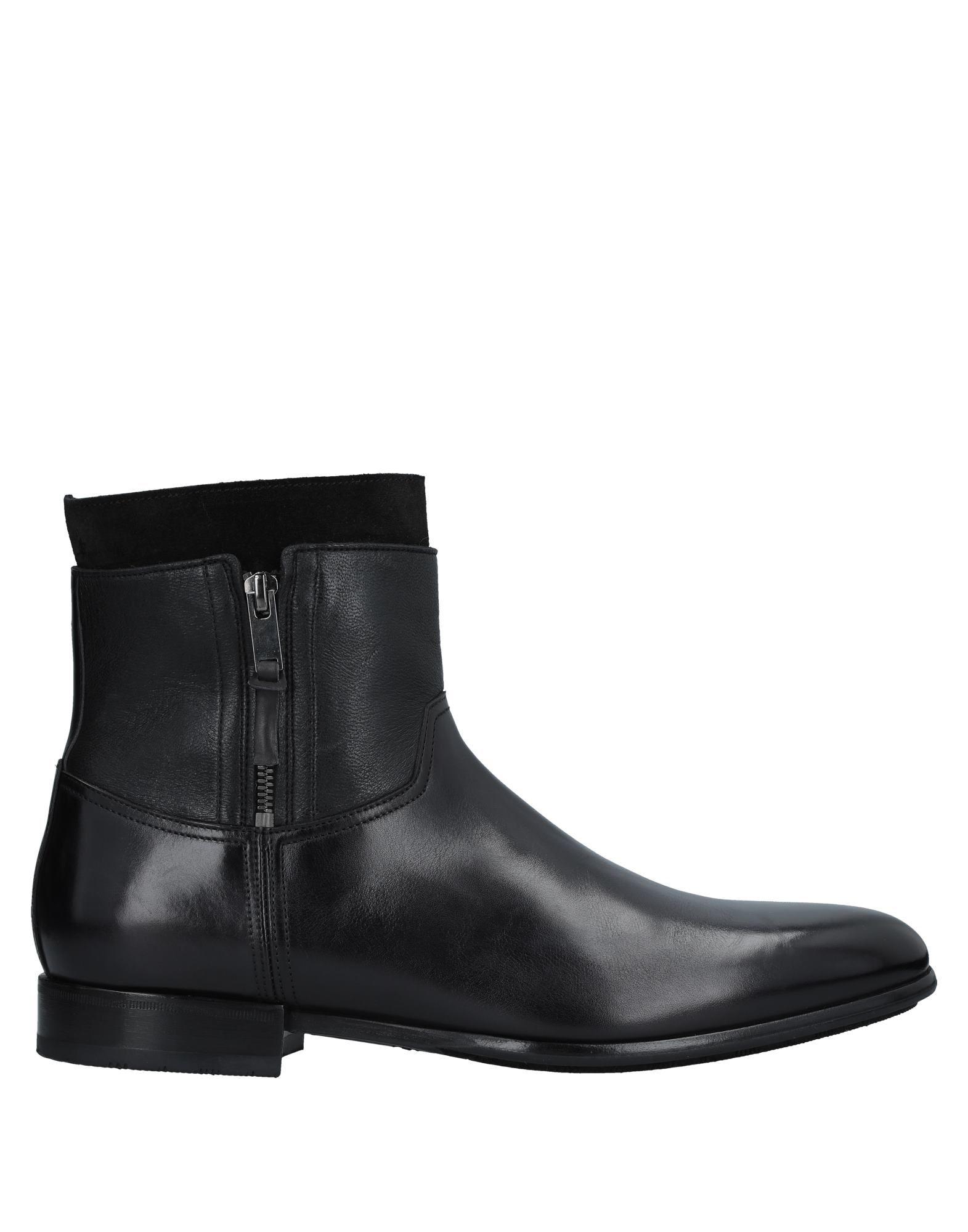 Santoni Schuhe Stiefelette Herren  11519964NP Gute Qualität beliebte Schuhe Santoni 96a49b
