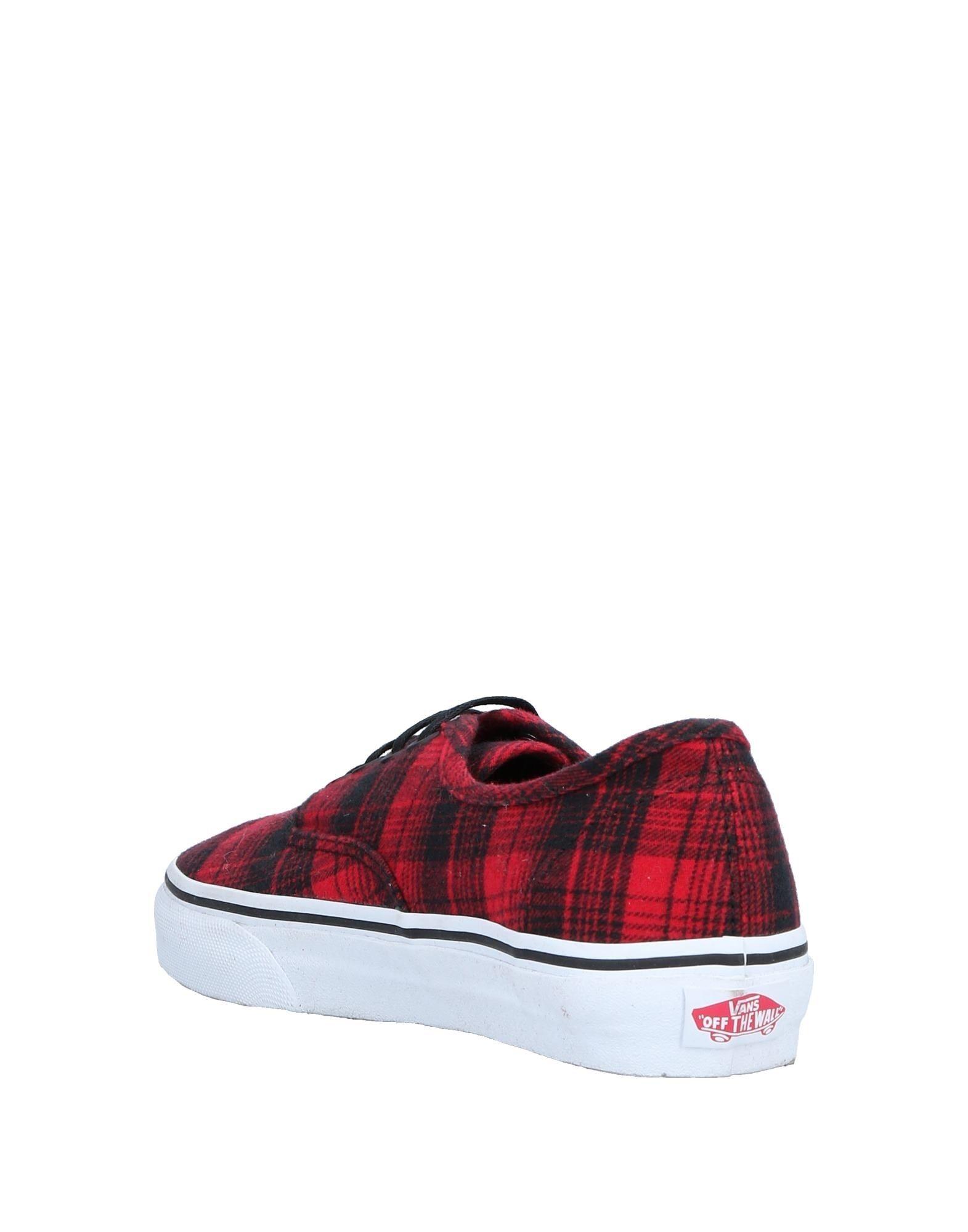 Vans Sneakers Qualität Damen  11519969RE Gute Qualität Sneakers beliebte Schuhe fca0c2