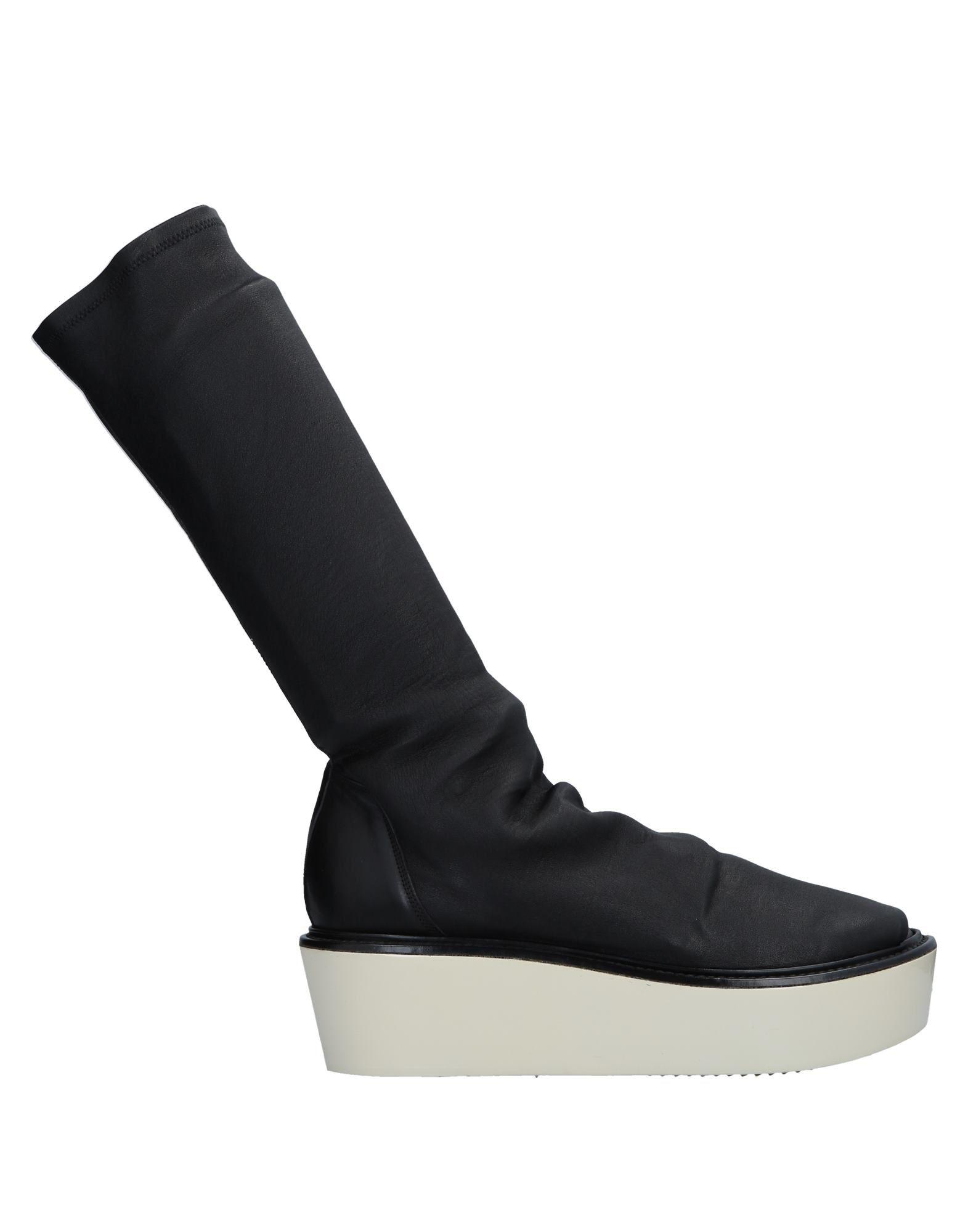 Rick Owens Stiefelette Herren  11519974GF Gute Qualität beliebte Schuhe