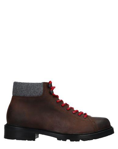Zapatos Id con descuento Botín Corneliani Id Zapatos Hombre - Botines Corneliani Id - 11519977HA Café 734b77