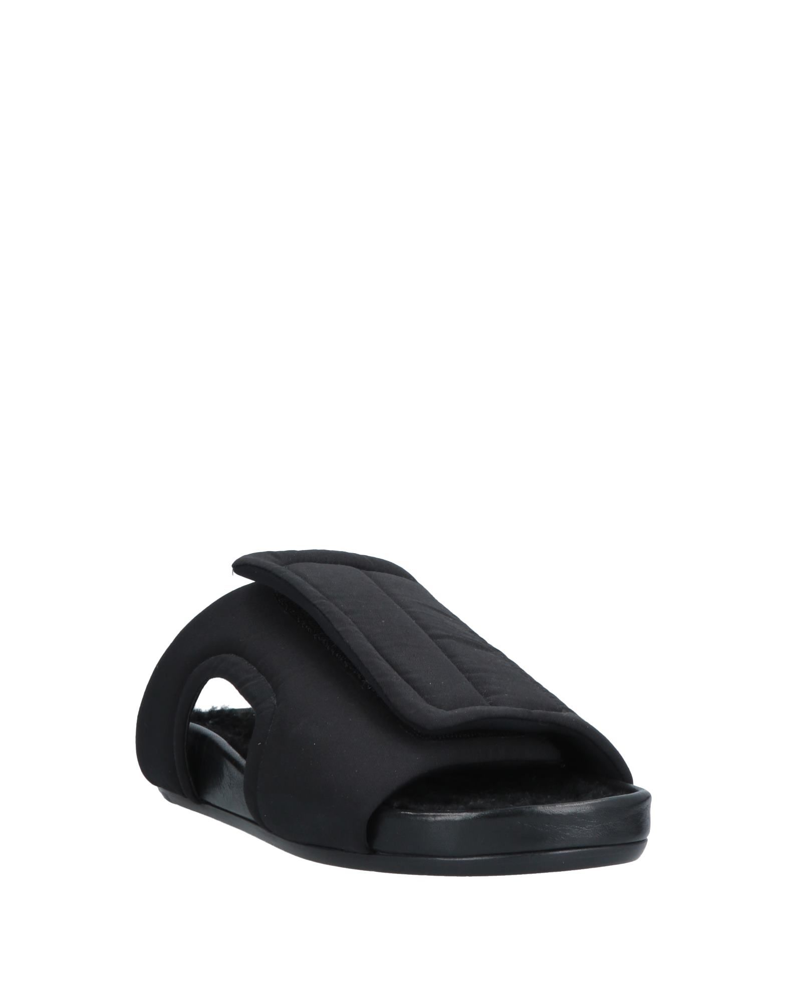 Rick Owens Sandalen Herren  Schuhe 11519985AW Gute Qualität beliebte Schuhe  91587a