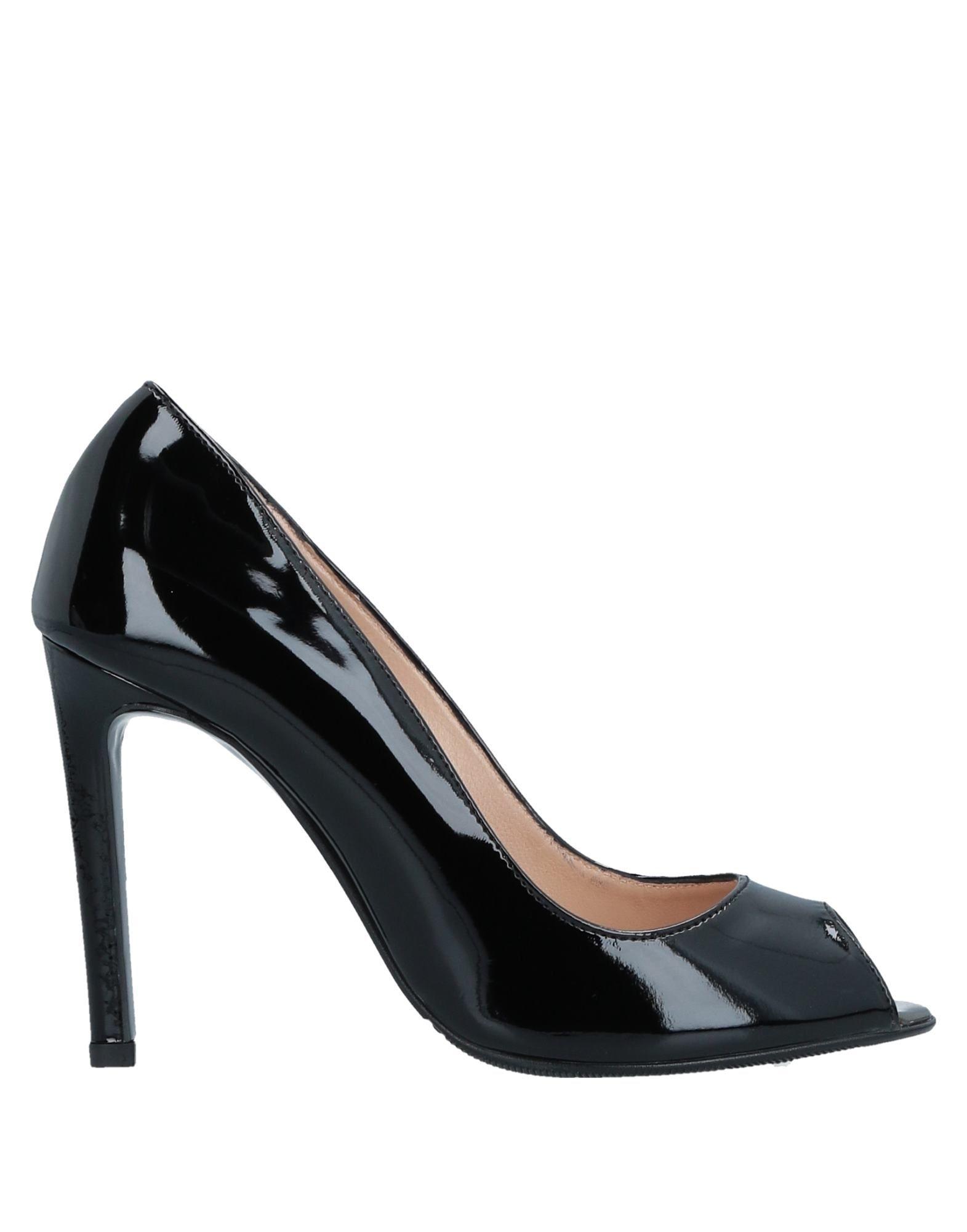 Los zapatos más populares para para populares hombres y mujeres Zapato De Salón F.Lli Bruglia Mujer - Salones F.Lli Bruglia  Negro 3e47c3