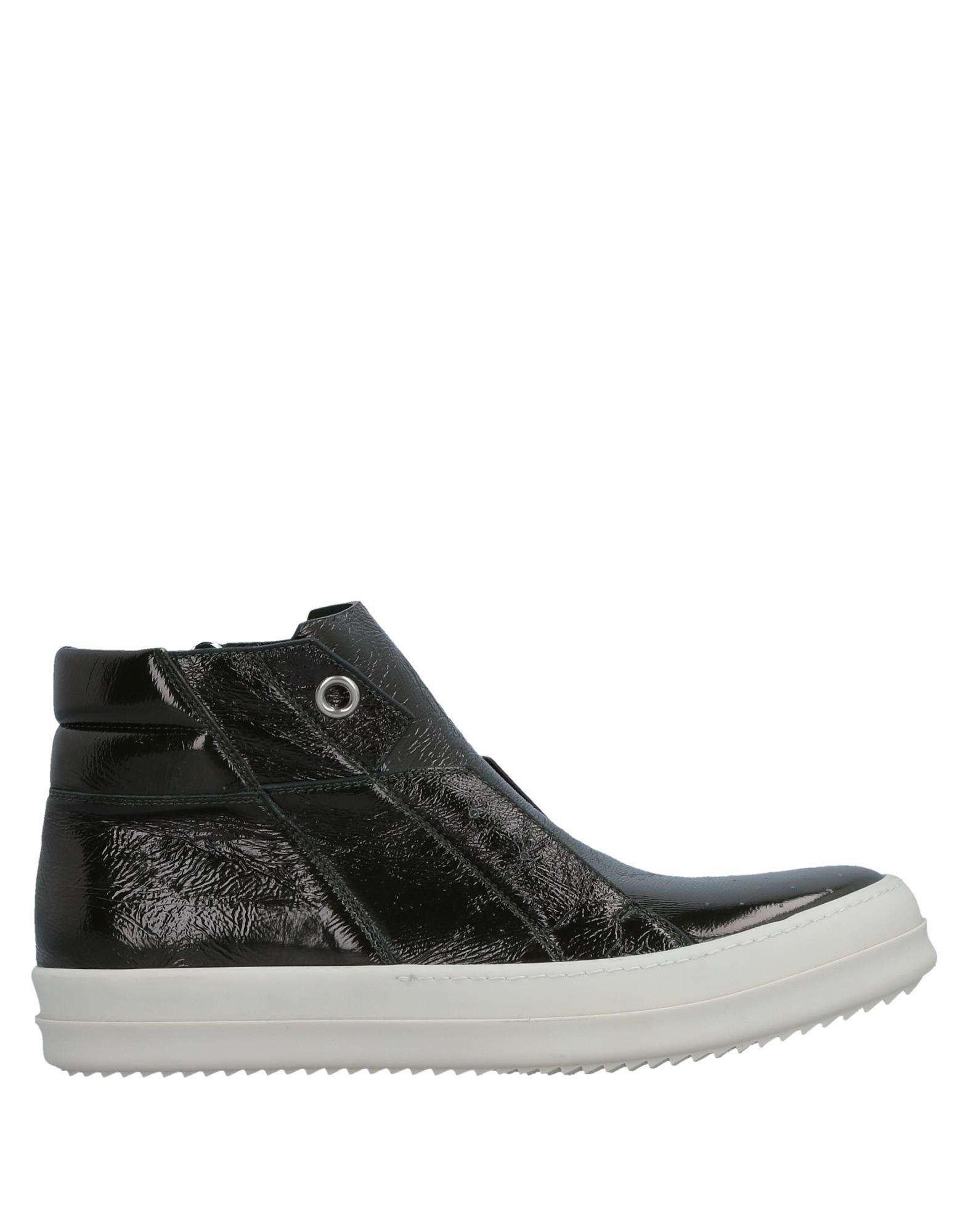 Rick Owens Sneakers - Men Rick Owens Sneakers online 11519989GL on  Canada - 11519989GL online 006916