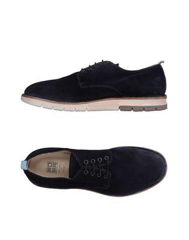 Los últimos zapatos de hombre y Moma mujer Zapato De Cordones Moma y Hombre - Zapatos De Cordones Moma - 11519995RK Azul oscuro 55753a