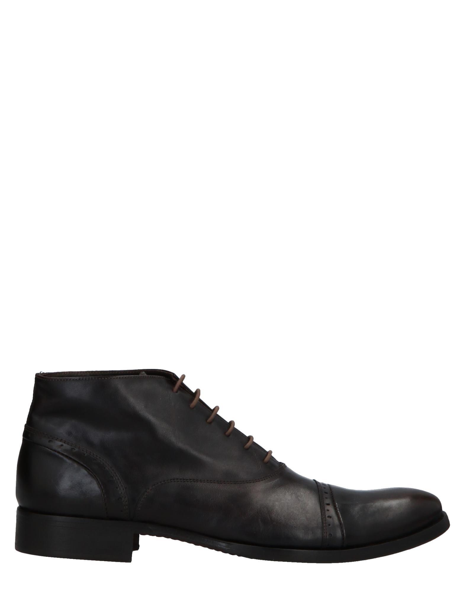 Rabatt echte Schuhe Keep Stiefelette Herren  11519997VE
