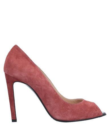 Zapatos especiales para para para hombres y mujeres Zapato De Salón Emanuela Passeri Mujer - Salones Emanuela Passeri- 11444729GX Negro ac61a0